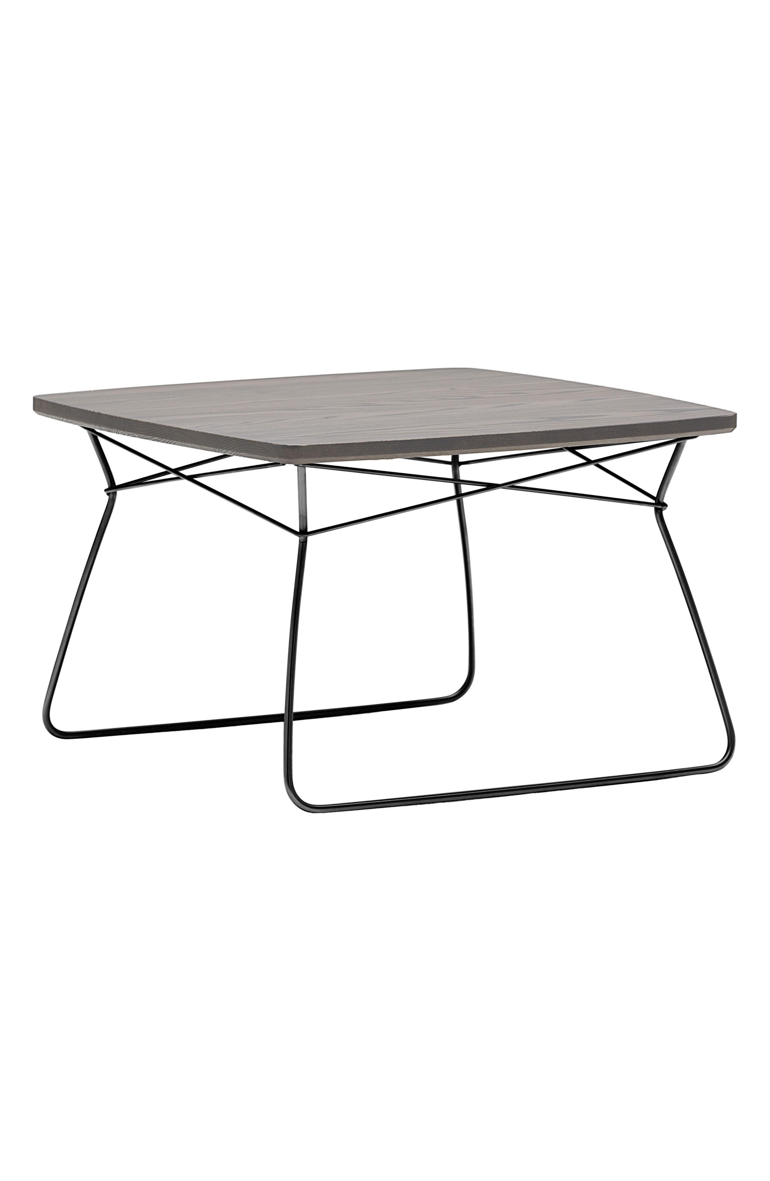 Dalt Side Table,                         Main,                         color, Ash Dark