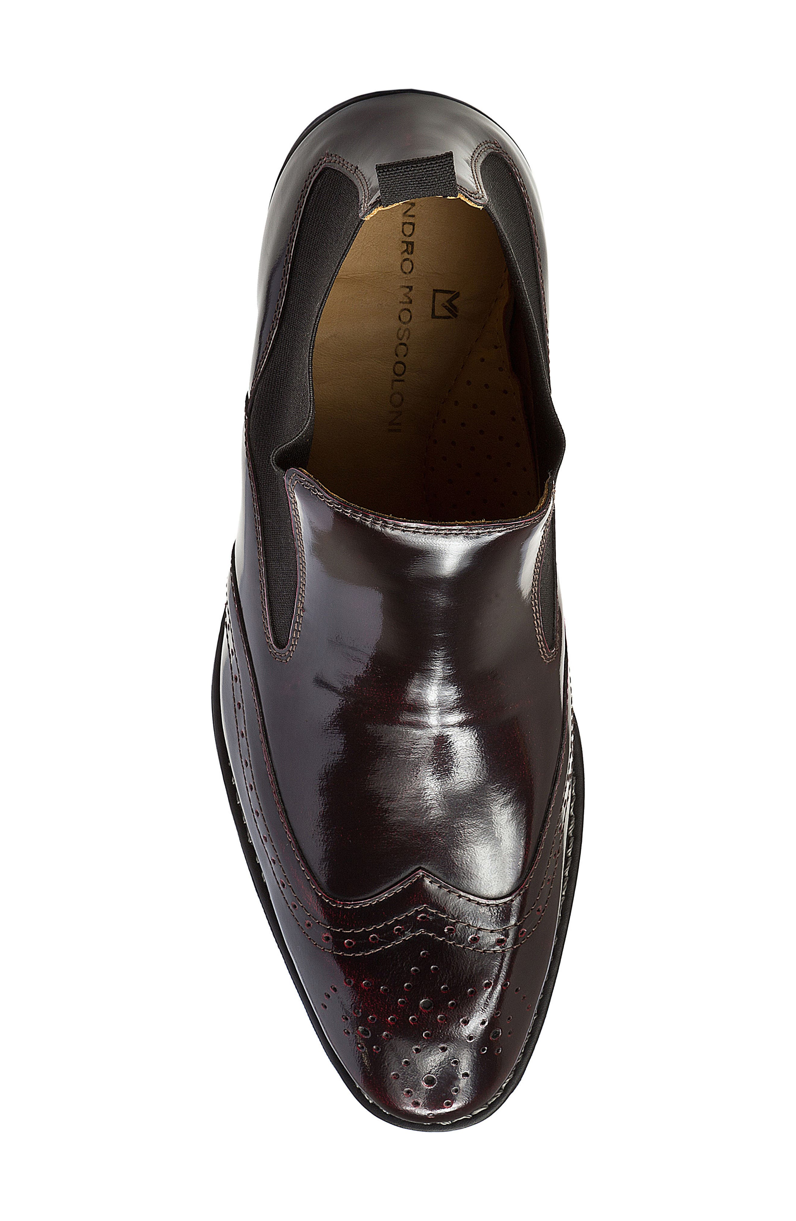 Alternate Image 5  - Sandro Moscoloni Emanuel Chelsea Boot (Men)