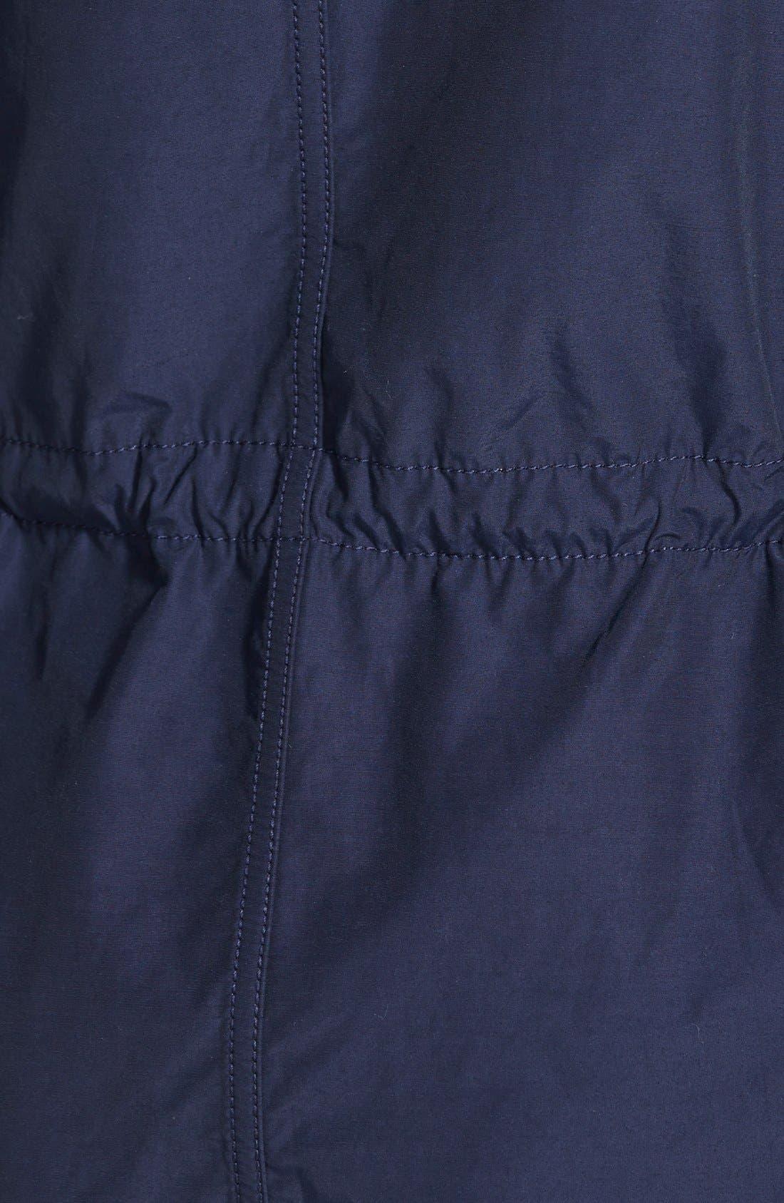 Alternate Image 3  - Madewell 'Fieldwalk' Hooded Jacket