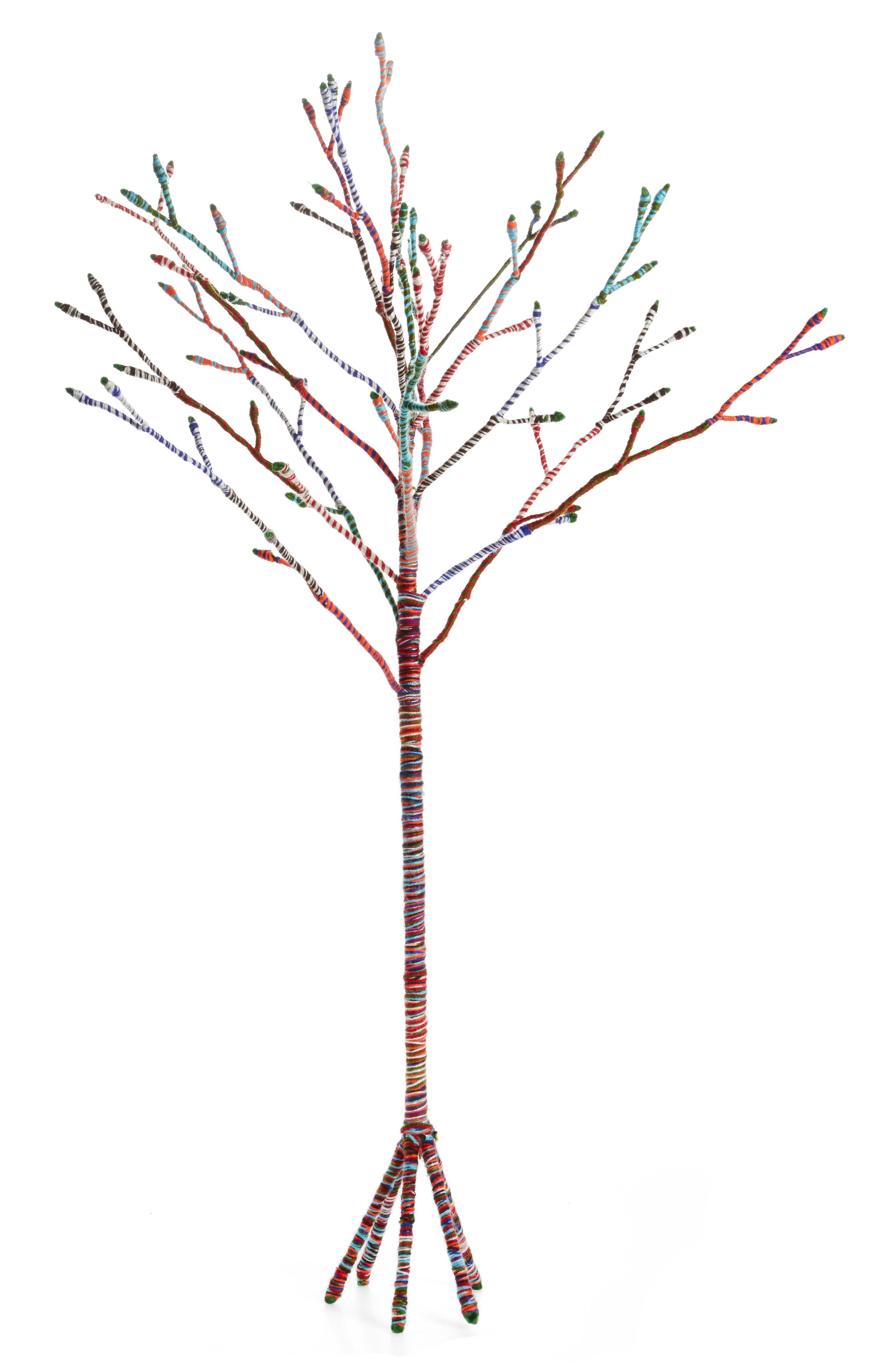 Main Image   Nordstrom At Home Large Global Folk Wire U0026 Yarn Tree