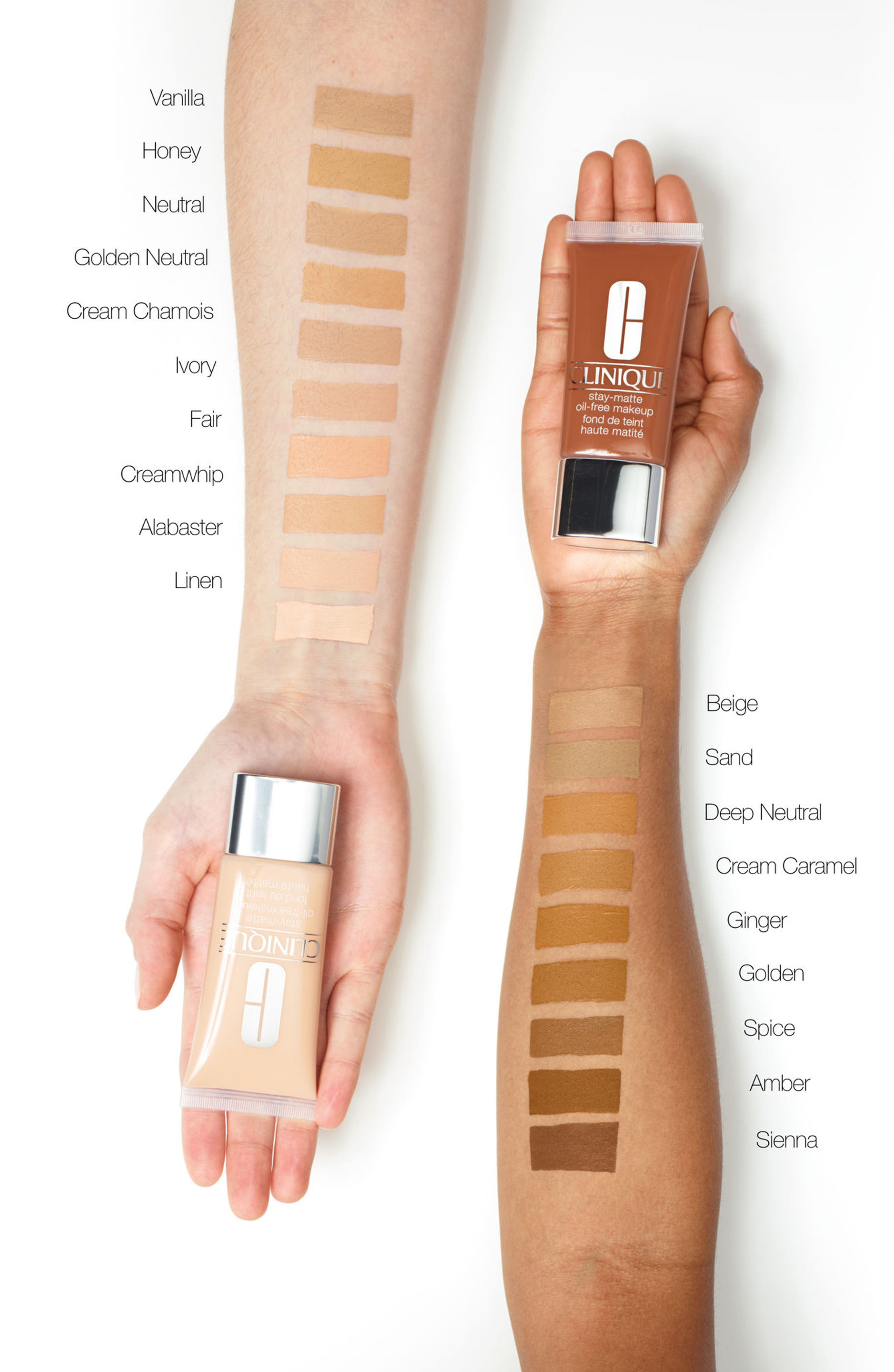 Stay-Matte Oil-Free Makeup,                             Alternate thumbnail 2, color,