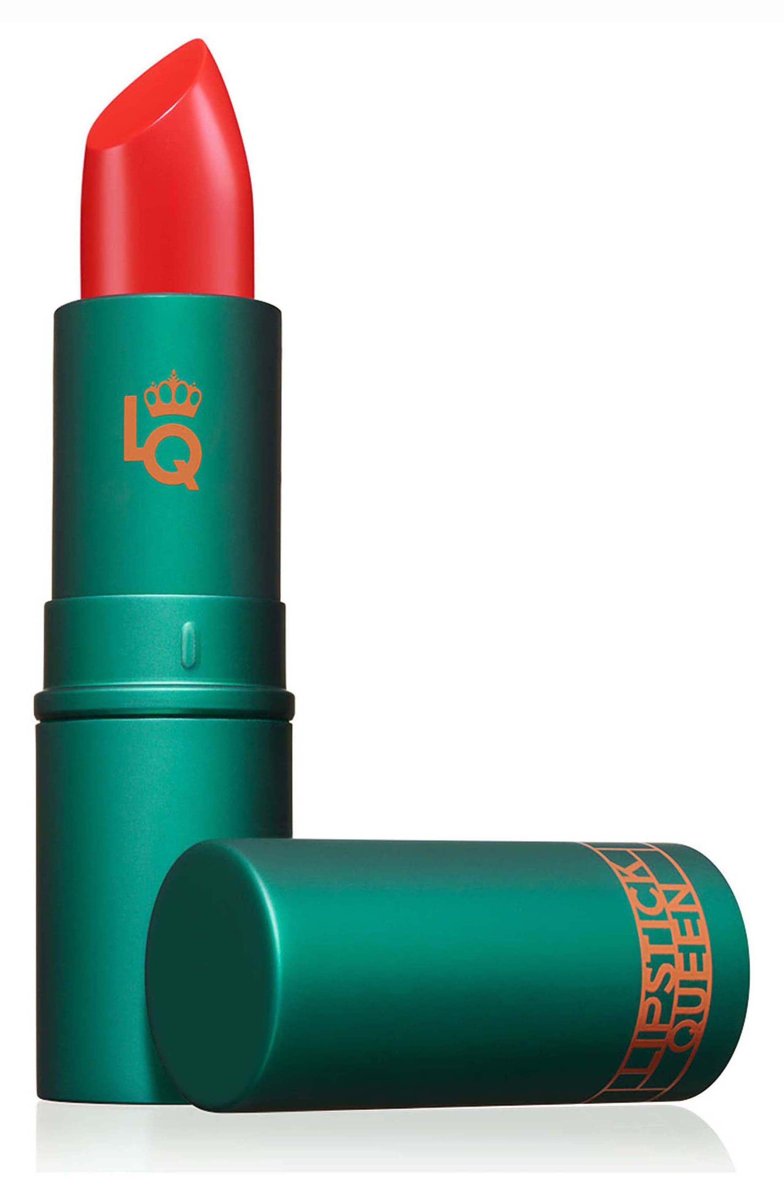 SPACE.NK.apothecary Lipstick Queen Jungle Queen Lipstick,                         Main,                         color, Jungle Queen