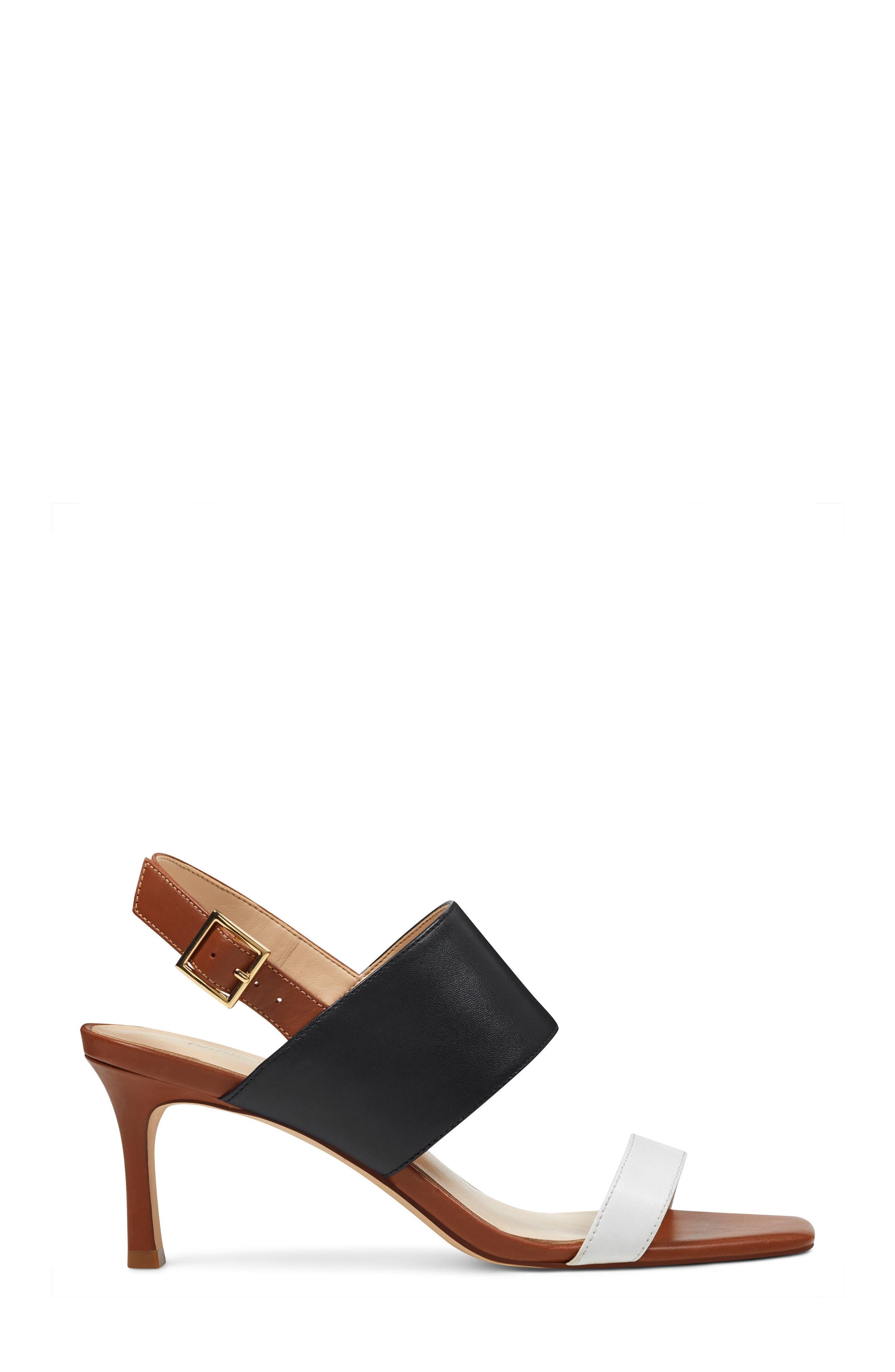 Alternate Image 3  - Nine West Orilla Slingback Sandal (Women)