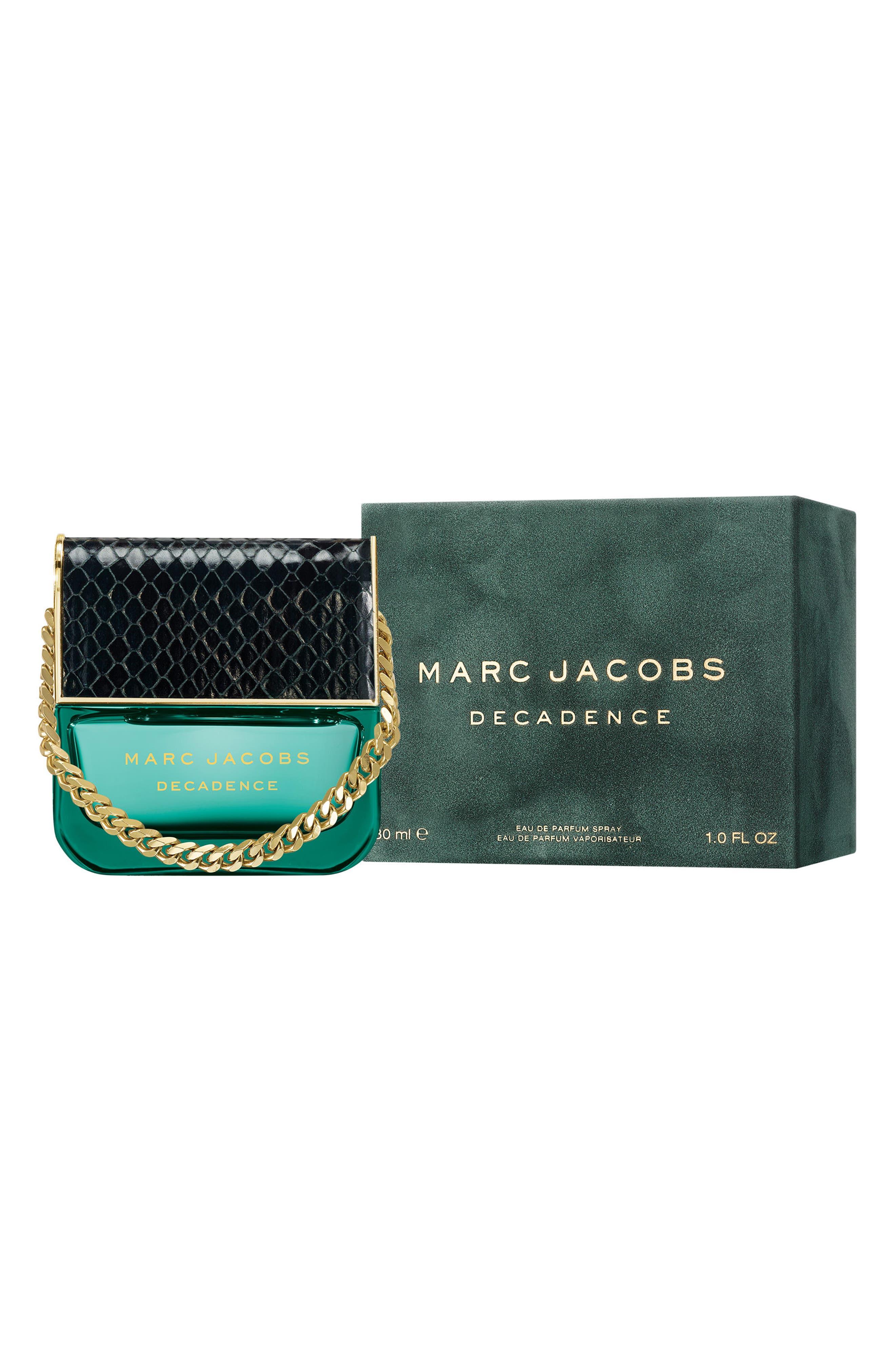 Alternate Image 6  - MARC JACOBS Decadence Eau de Parfum