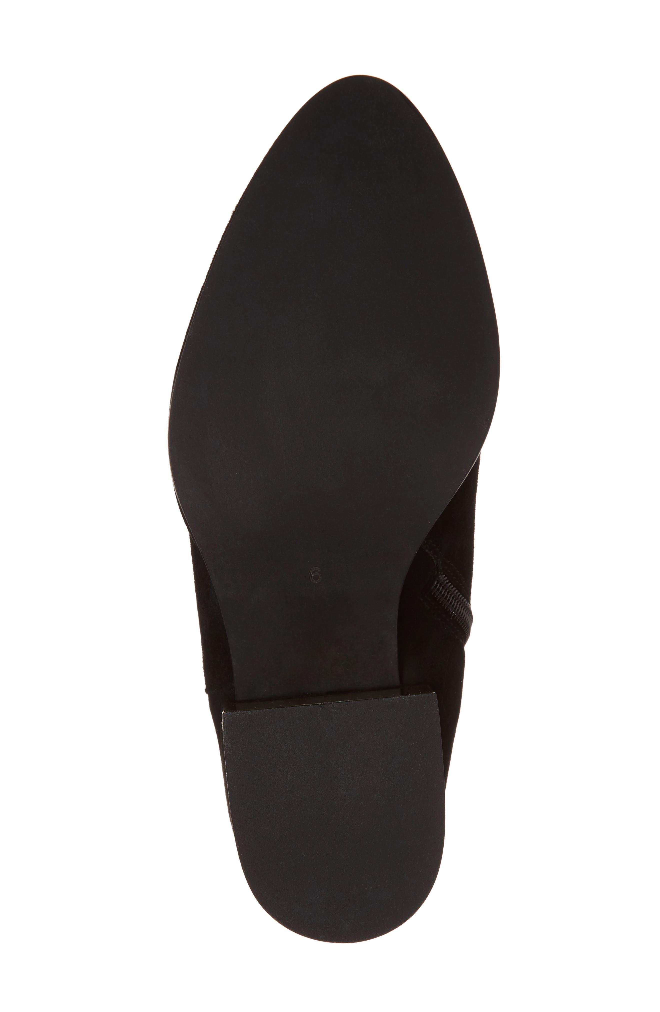Alternate Image 6  - Jeffrey Campbell Oasis Statement Heel Bootie (Women)