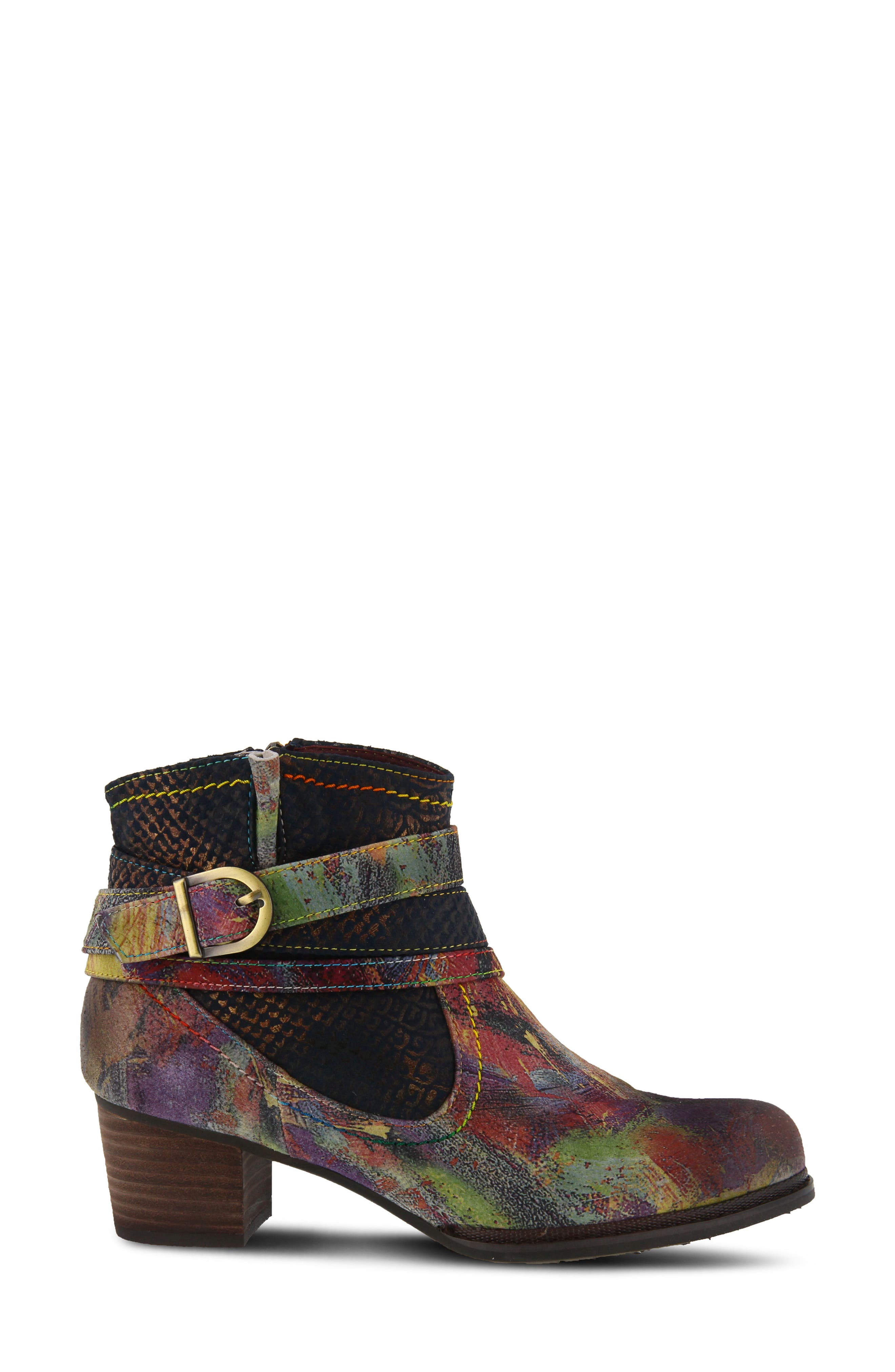 Alternate Image 3  - L'Artiste Shazzam Boot (Women)