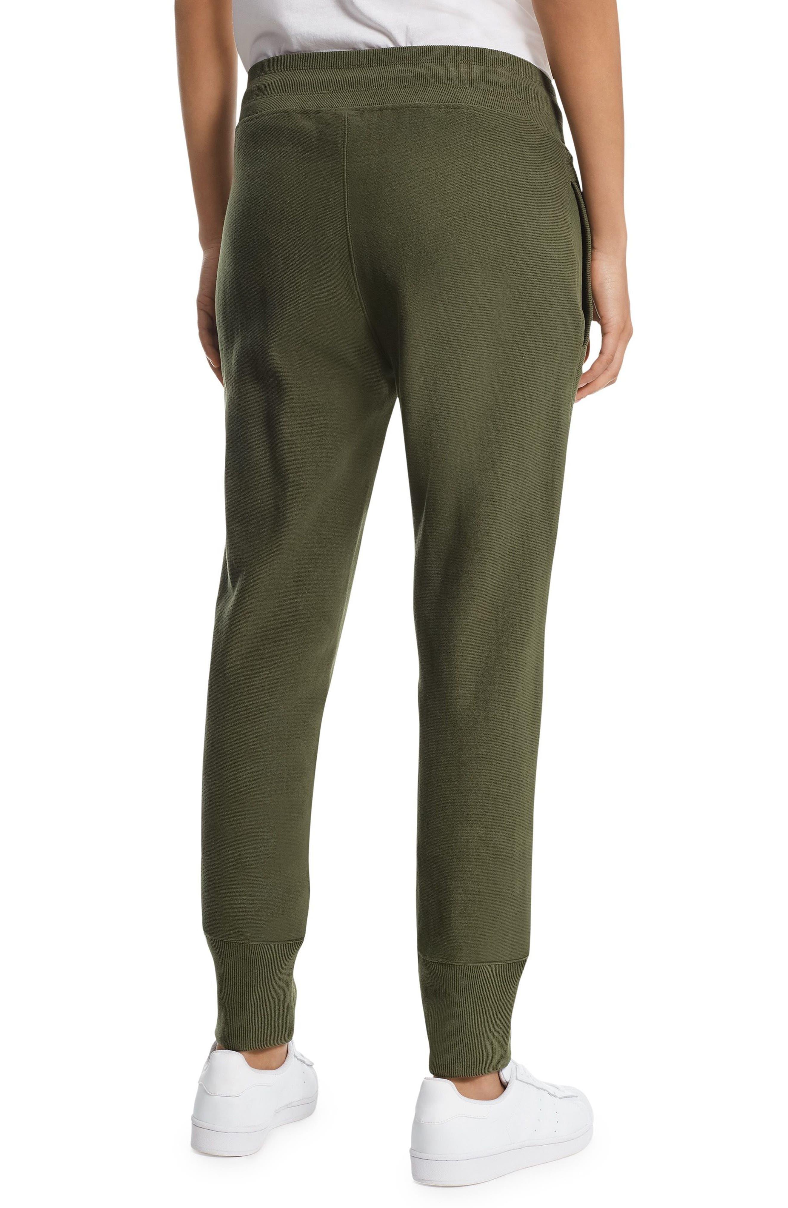 Alternate Image 2  - Champion Reverse Weave® Jogger Pants