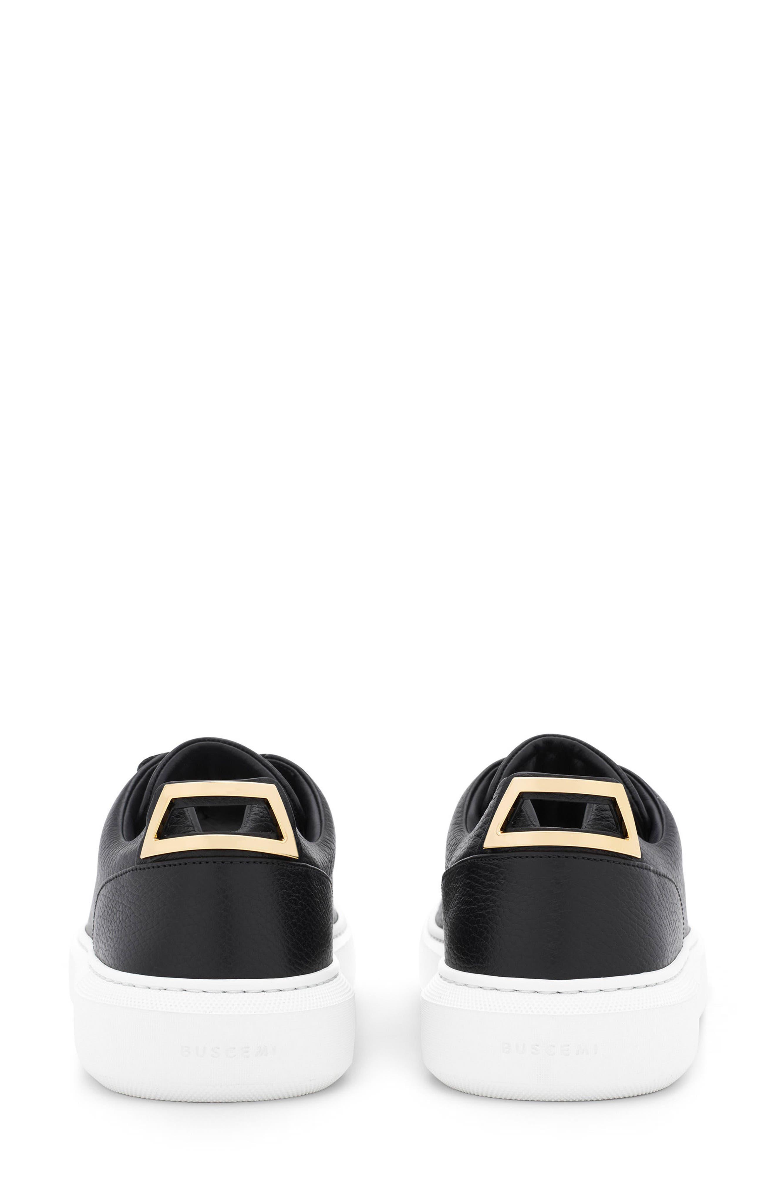 Alternate Image 5  - Buscemi Uno Low Top Sneaker (Women)