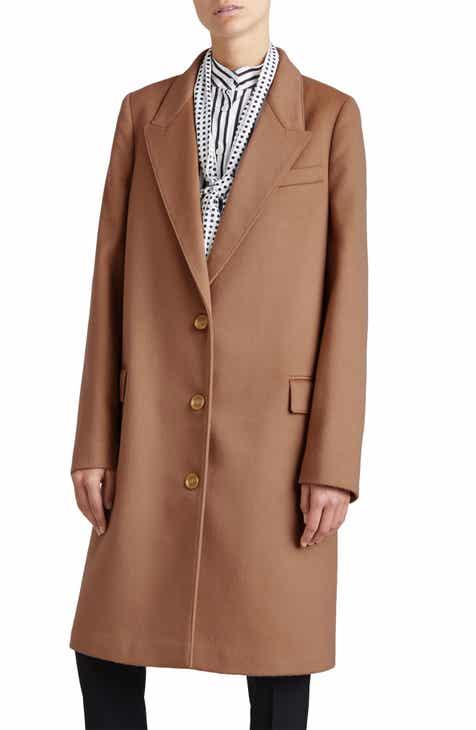 210ce25d Preferred Women's Wool & Wool-Blend Coats | Nordstrom UM89