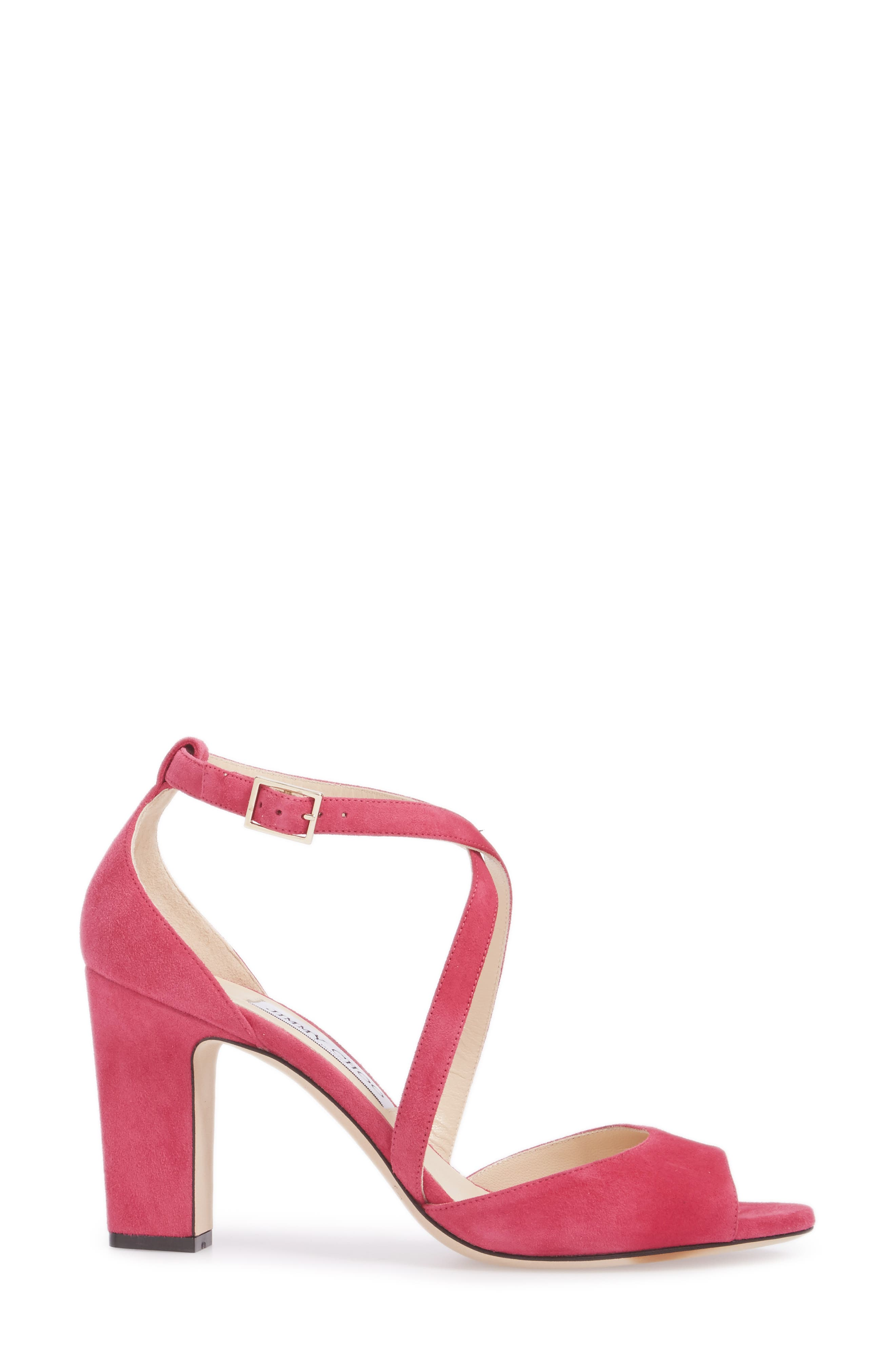 Alternate Image 3  - Jimmy Choo Carrie Sandal (Women)
