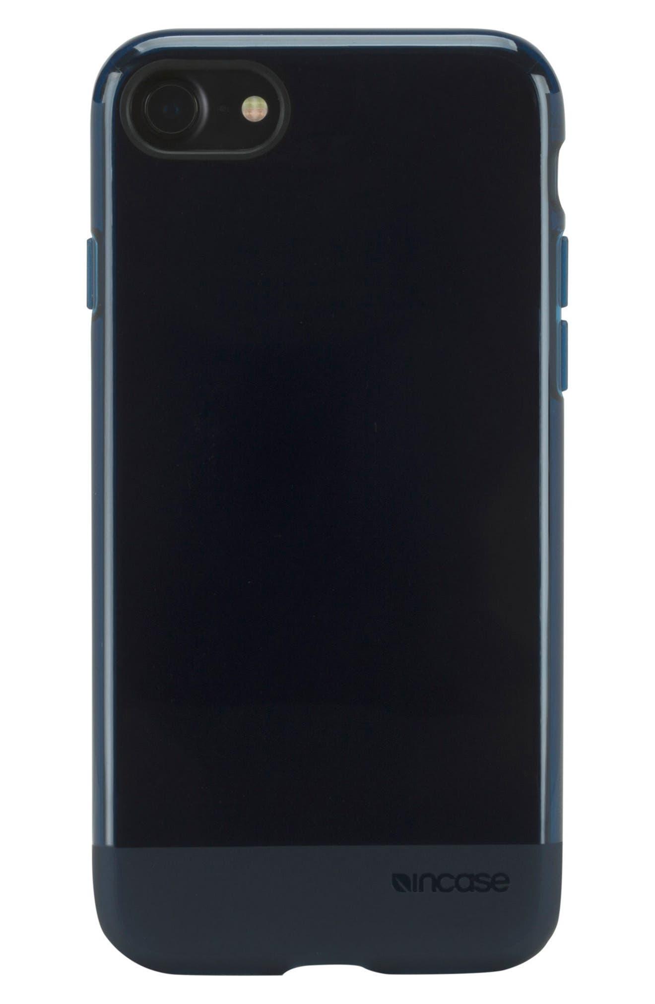 Incase Designs Protective iPhone 7/8 Case