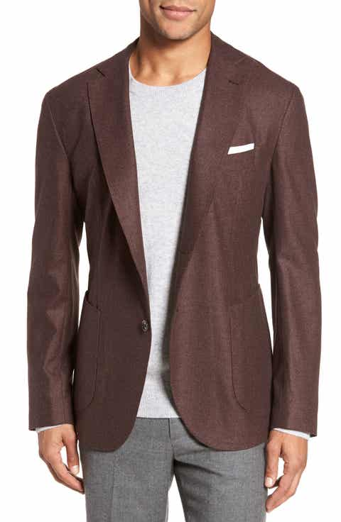 Men's Silk Suits & Sport Coats | Nordstrom