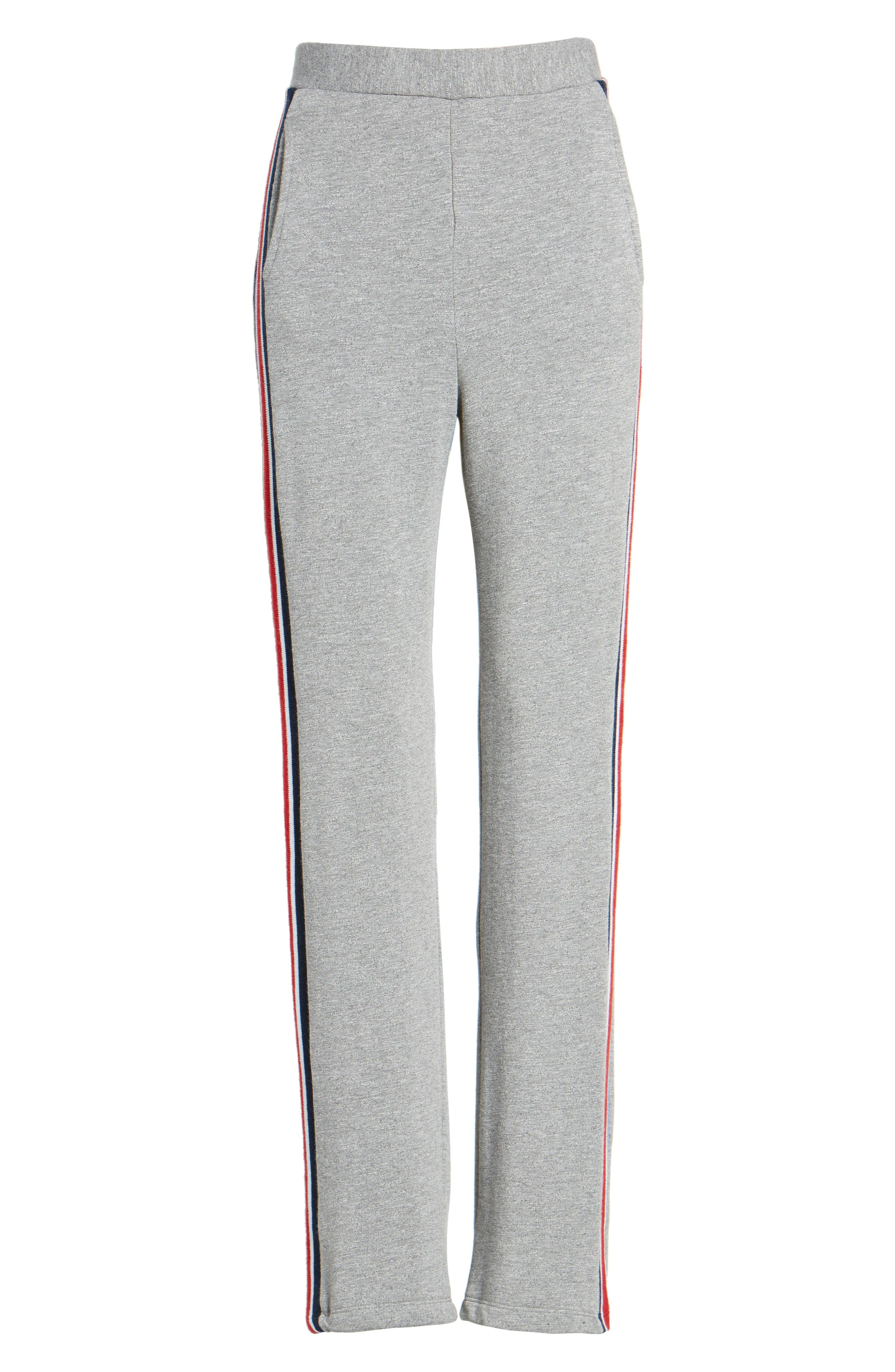 Alternate Image 6  - Stateside Fleece Sweatpants