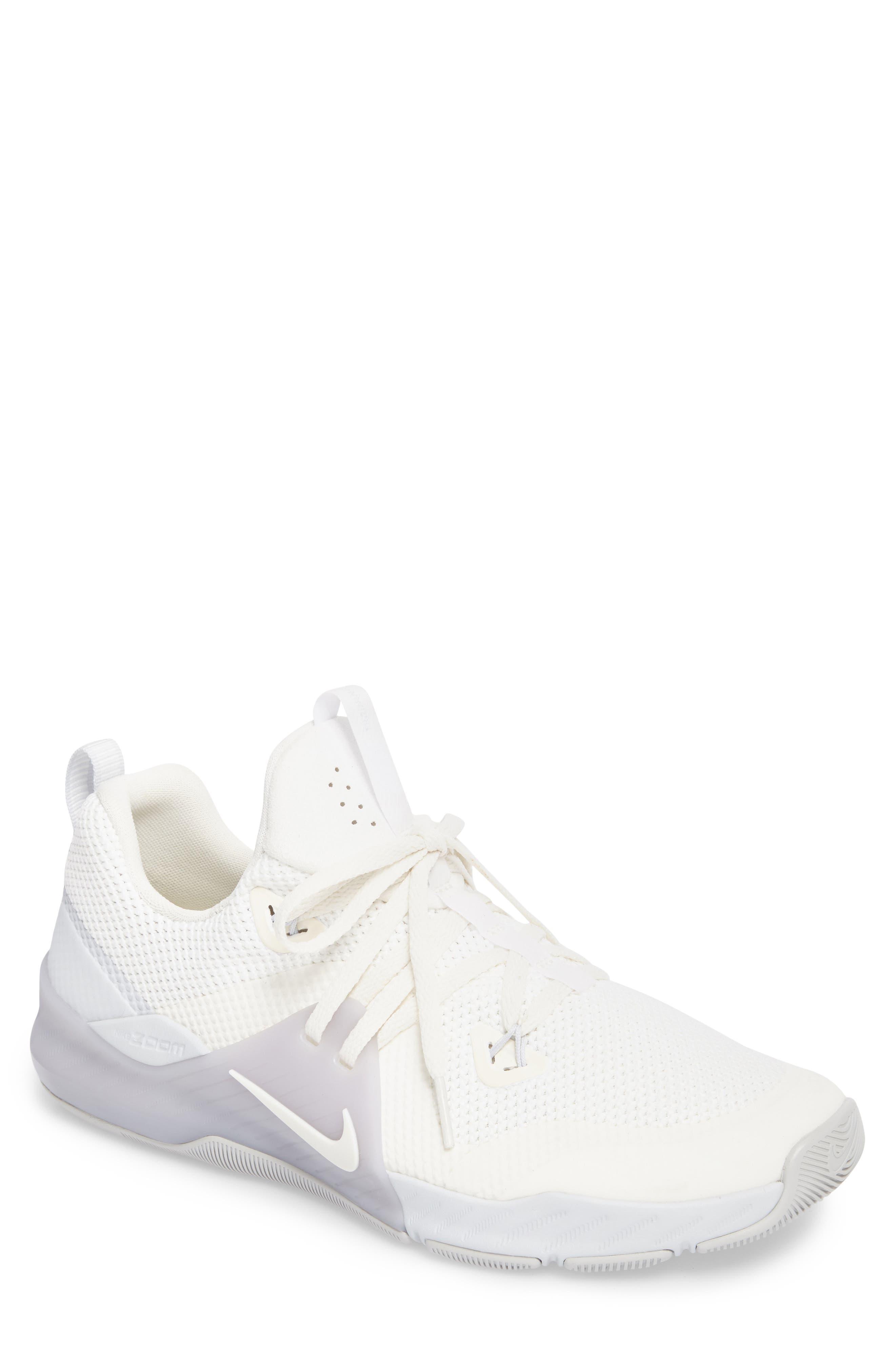 Alternate Image 1 Selected - Nike Zoom Train Command Running Shoe (Men)