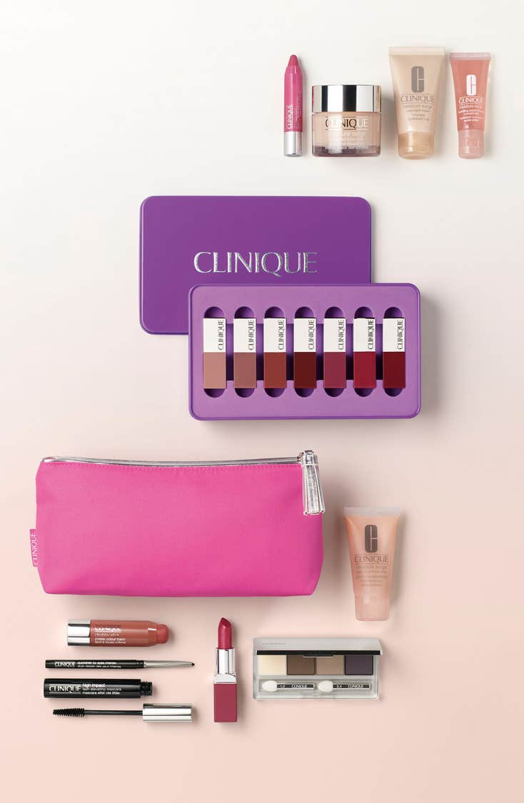 Clinique Plenty of Pop Set