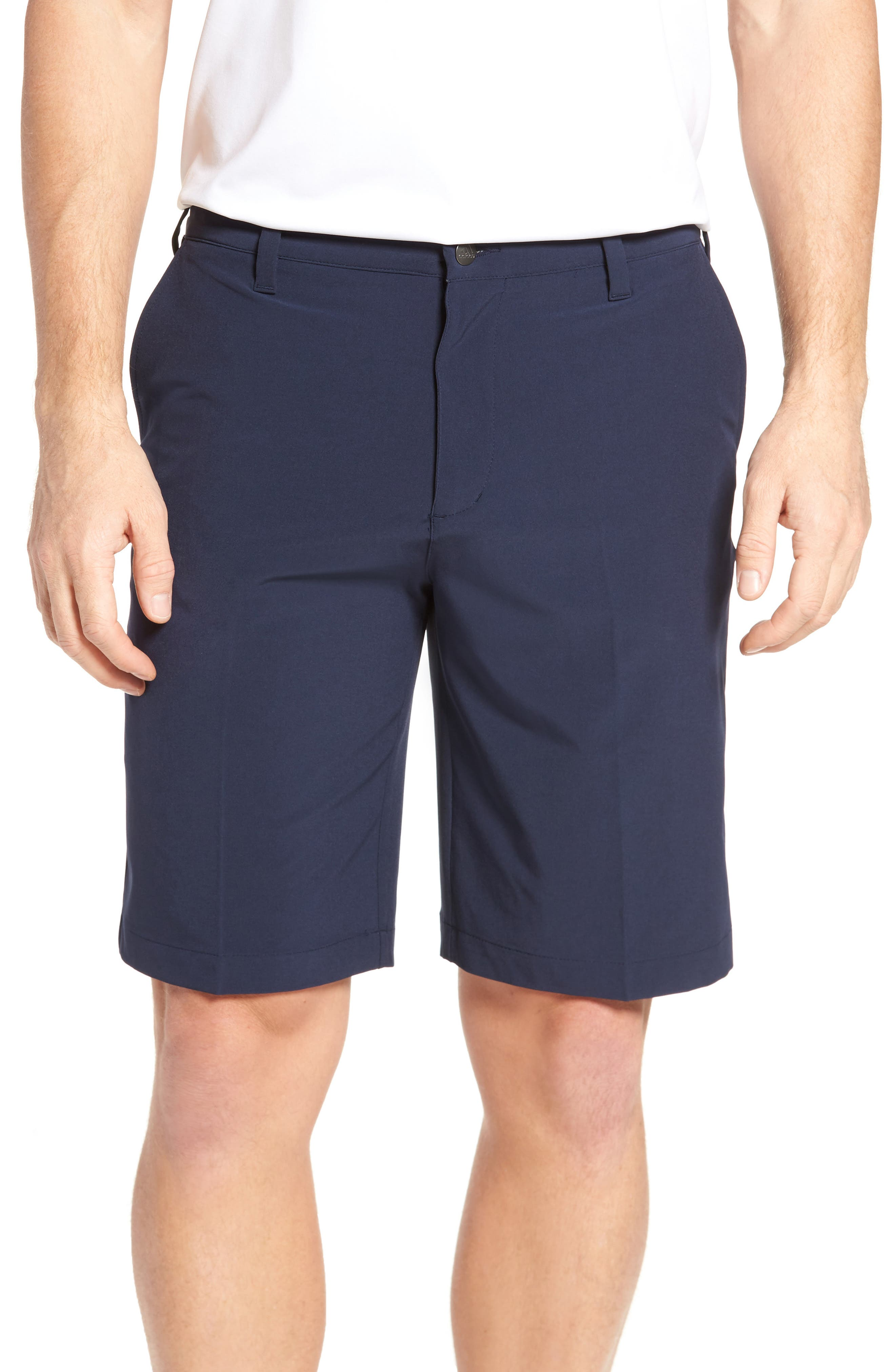 Alternate Image 1 Selected - adidas 'Ultimate' Golf Shorts