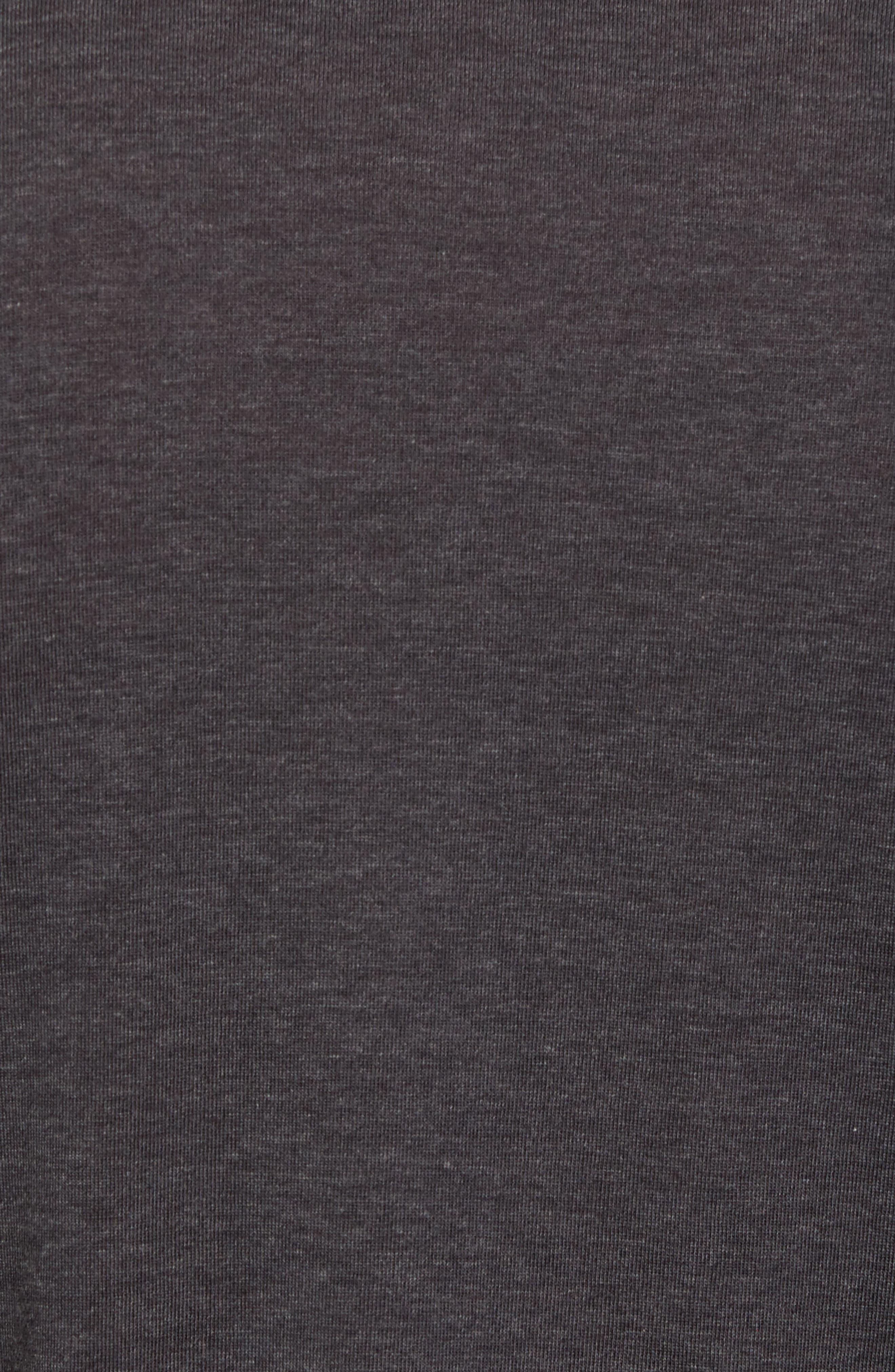 Alternate Image 5  - Rip Curl Mini Wettie Tech T-Shirt