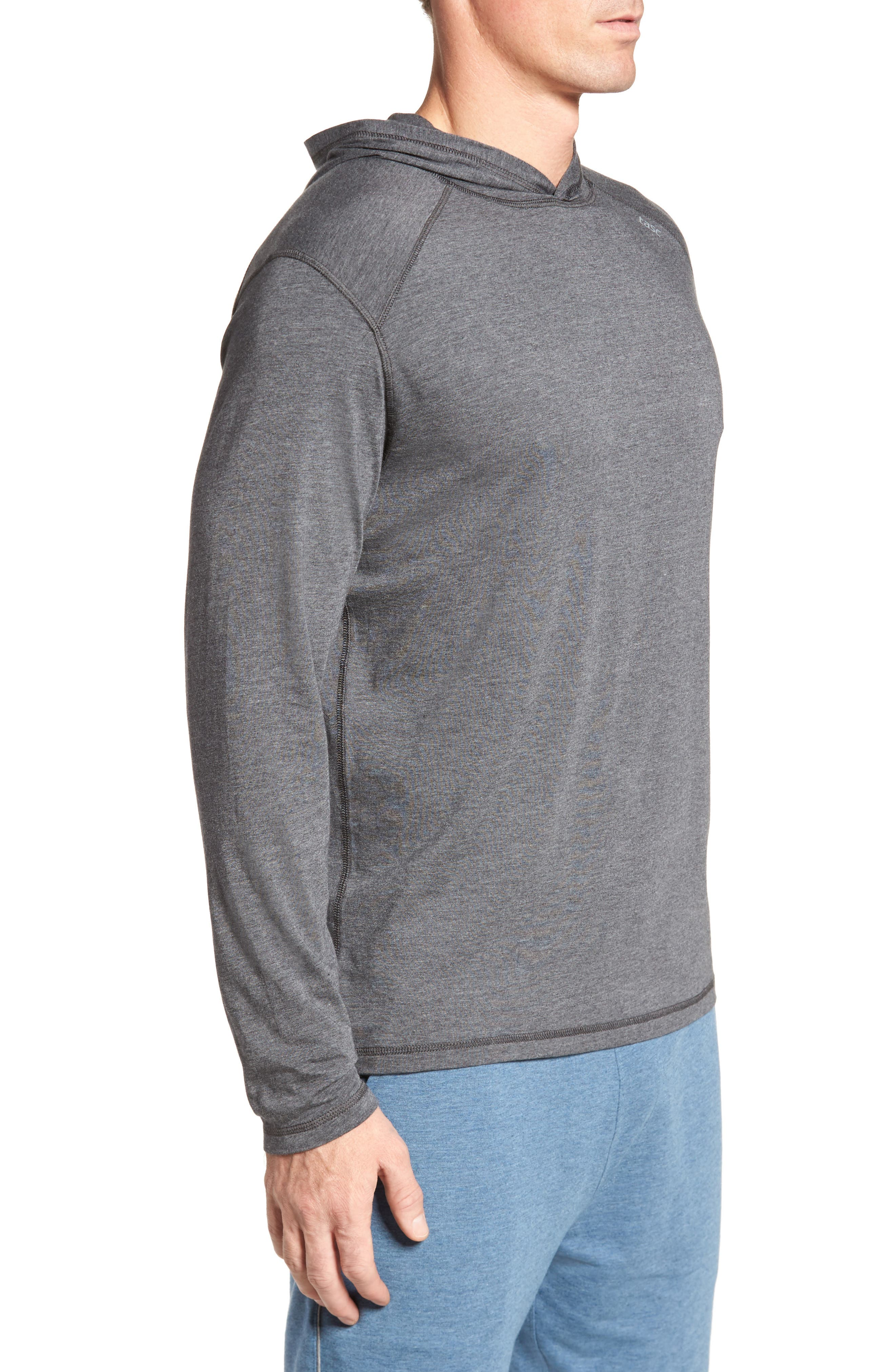 Alternate Image 3  - tasc Performance Carrollton Regular Fit Pullover Hoodie