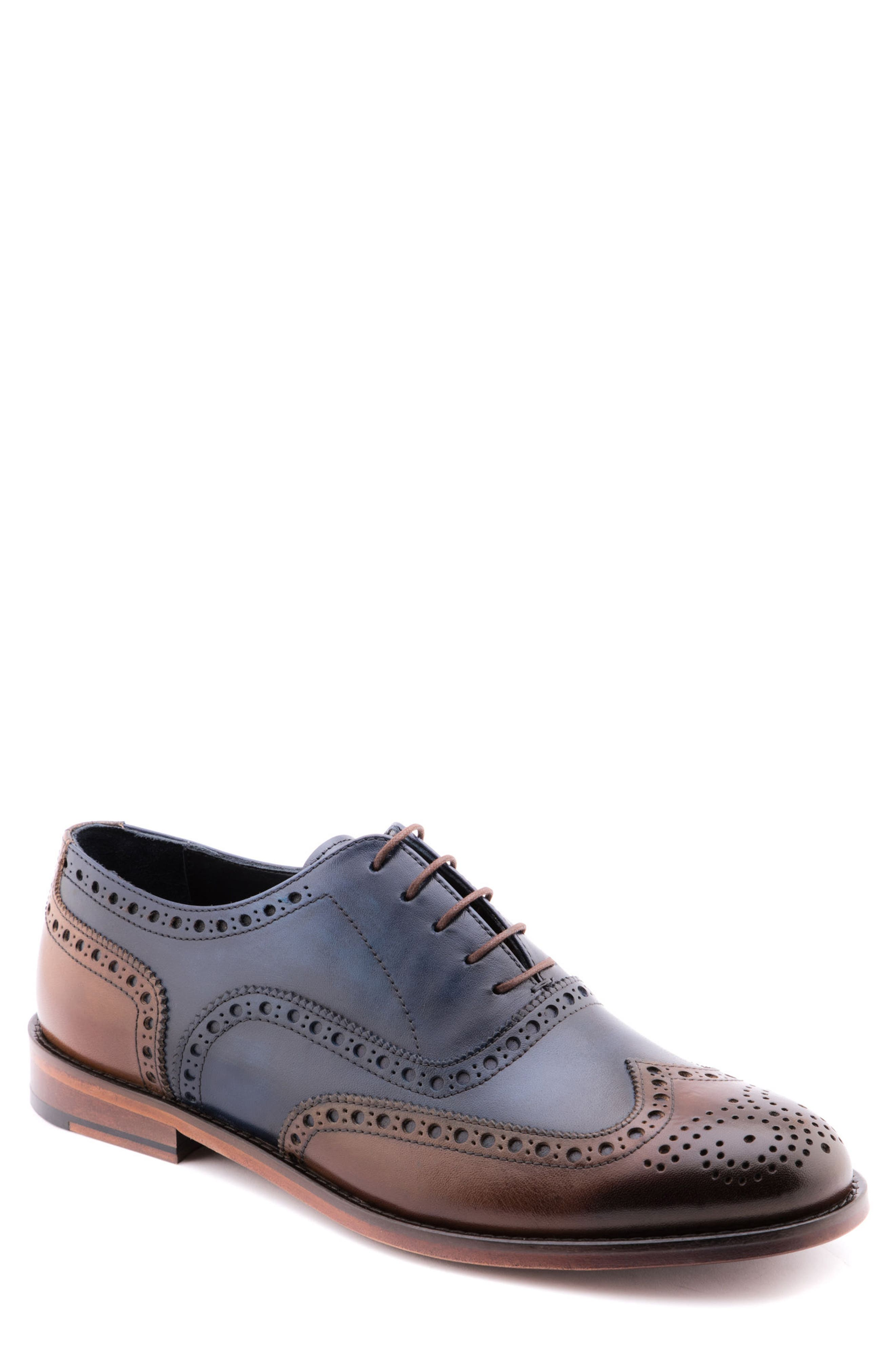 Jared Lang Blake Wingtip (Men)