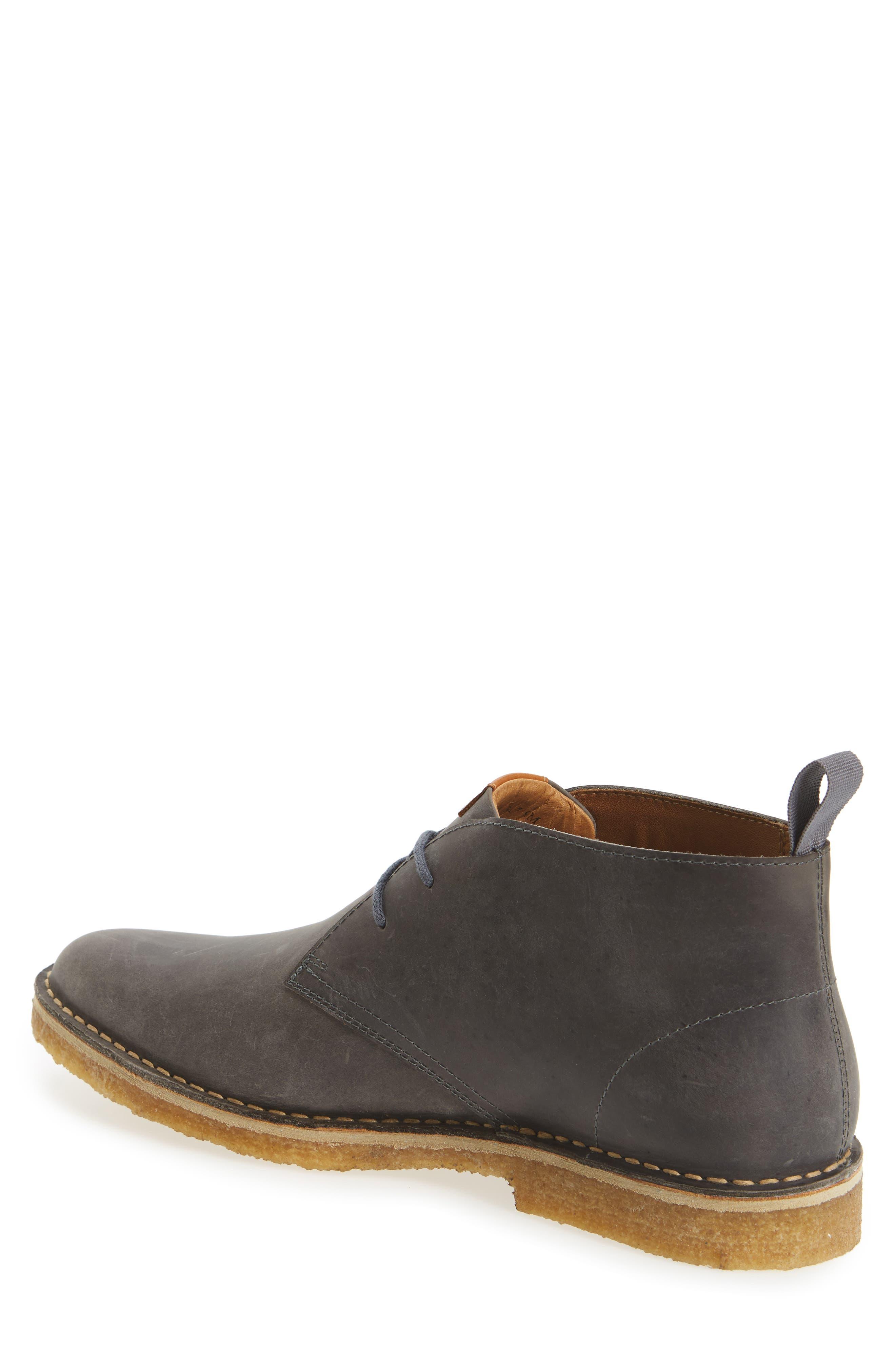 Alternate Image 2  - 1901 Westport Chukka Boot (Men)