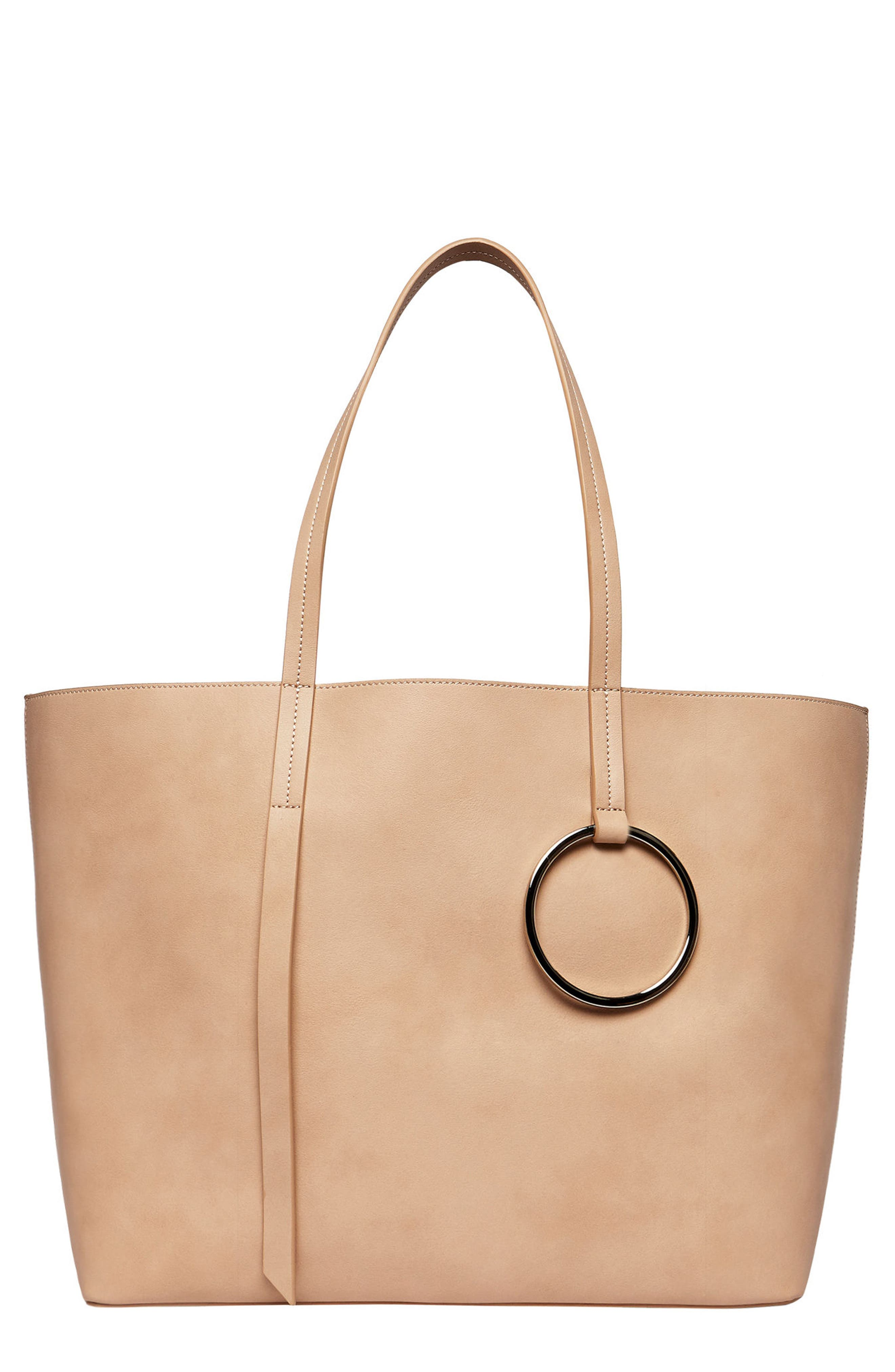 Urban Originals Soul Vegan Leather Tote