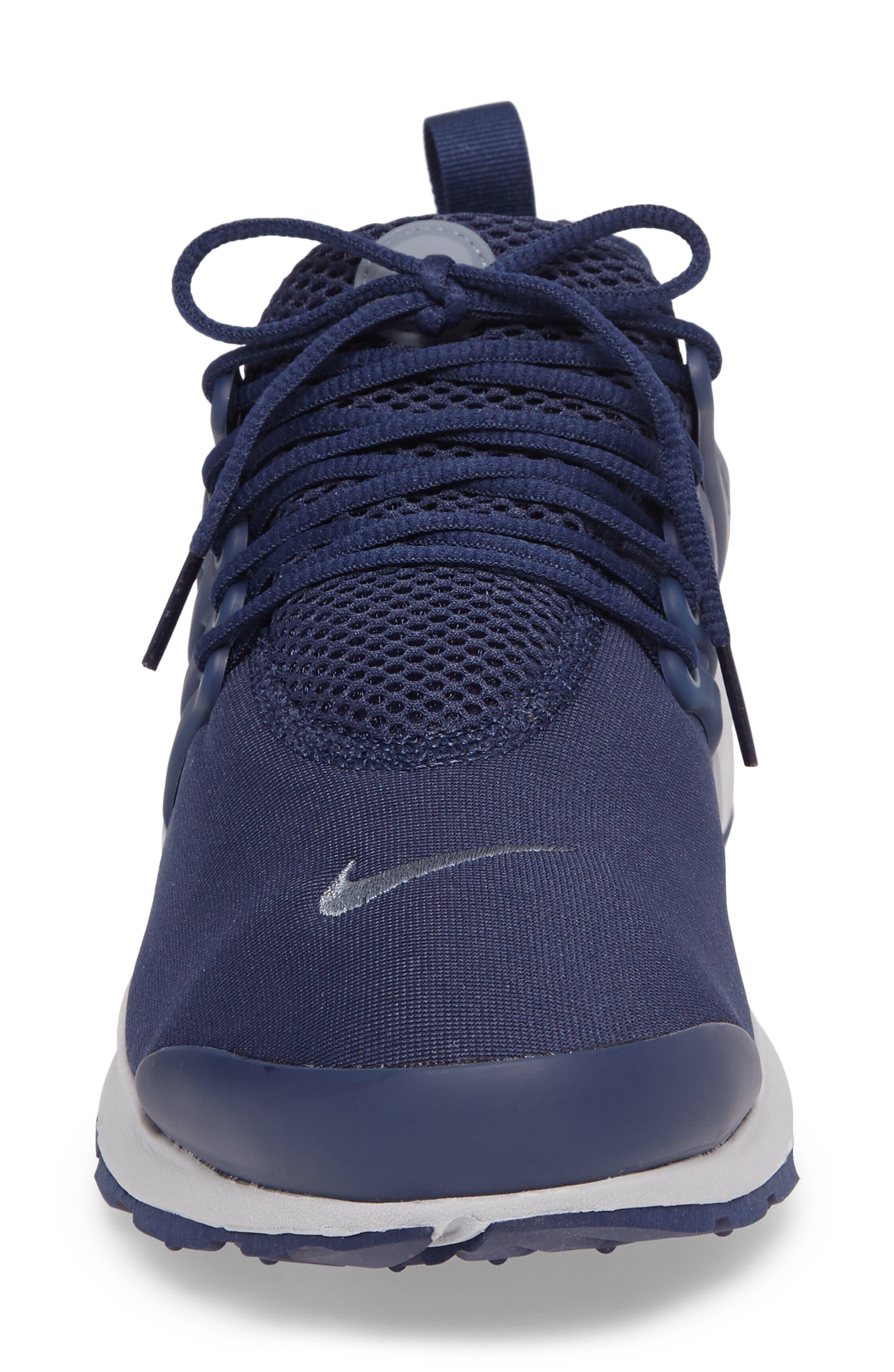 Alternate Image 4  - Nike Air Presto Essential Sneaker (Men)