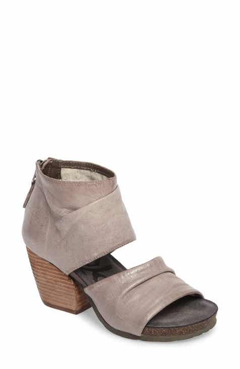 1535b60e3cf OTBT Patchouli Open Toe Bootie (Women)