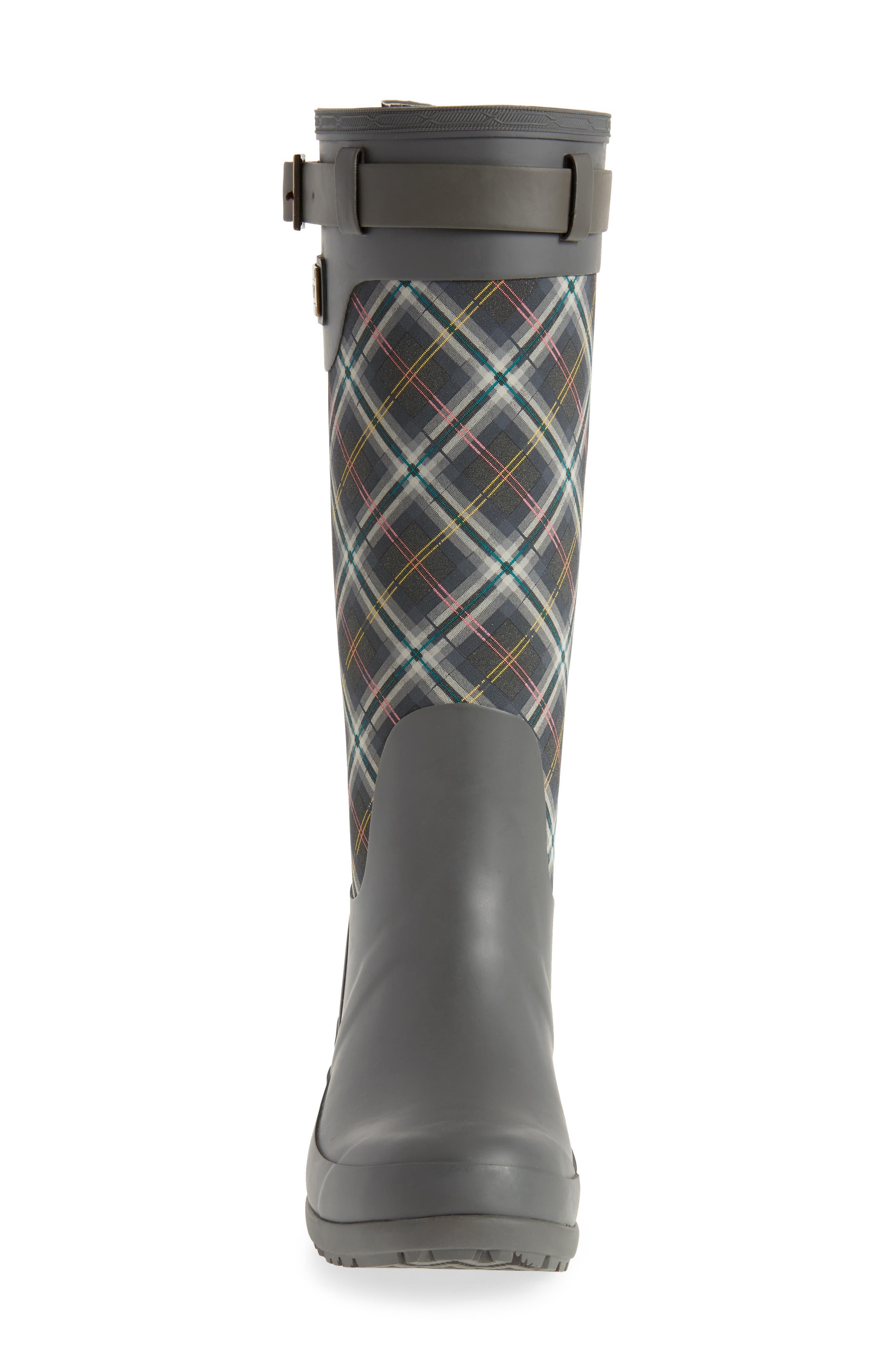 Alternate Image 4  - Pendleton Oxford Rain Boot (Women)