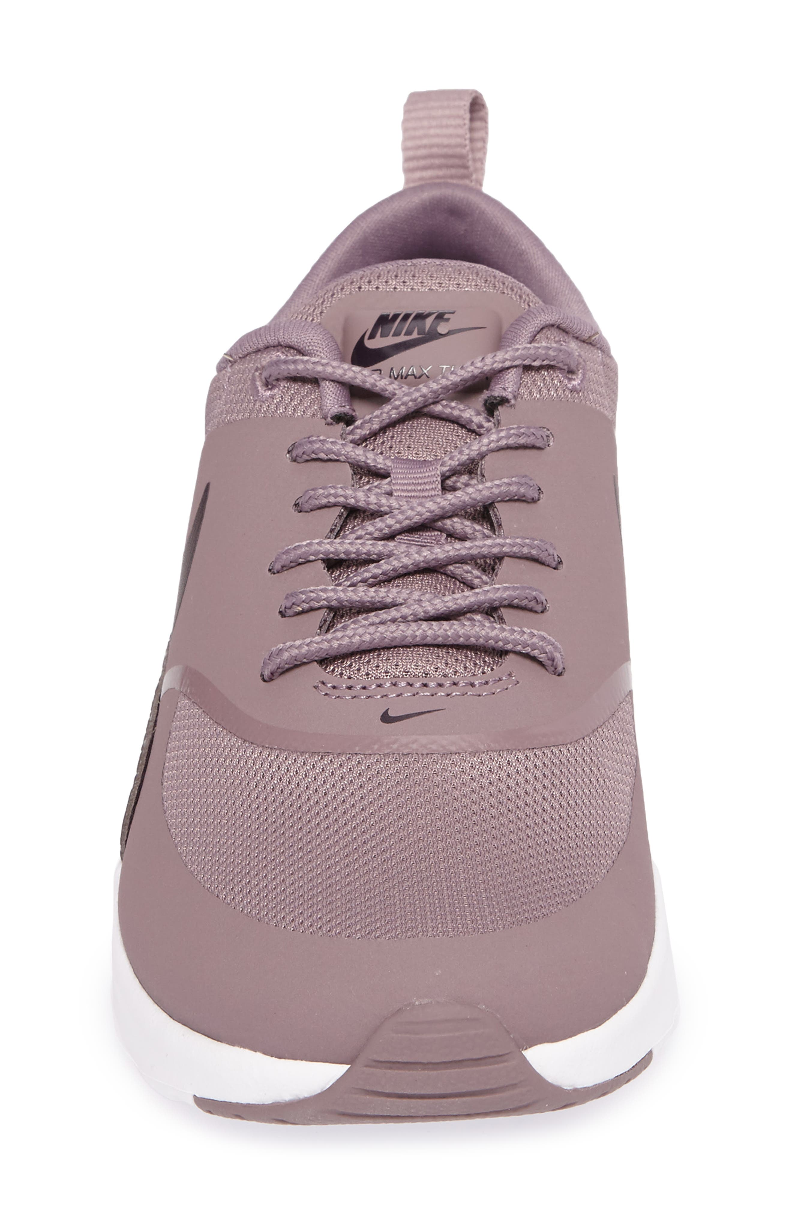 Alternate Image 4  - Nike Air Max Thea Sneaker (Women)