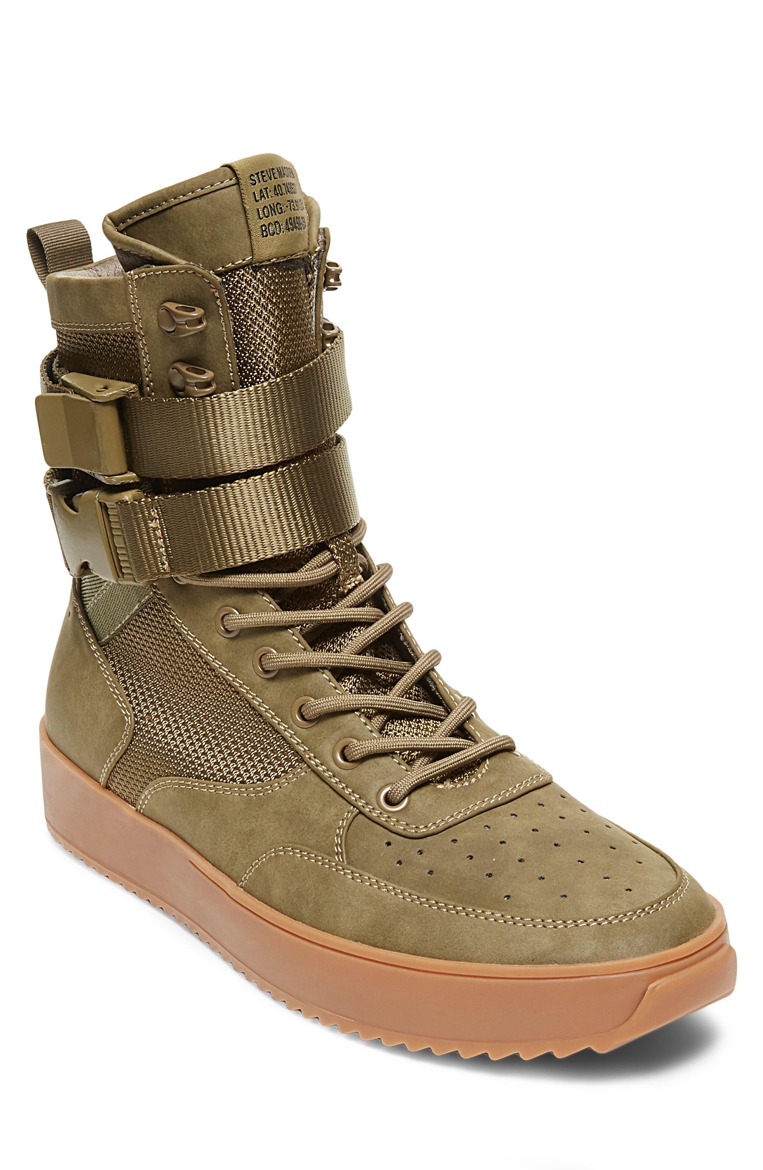 Steve Madden Zeroday Sneaker (Men)