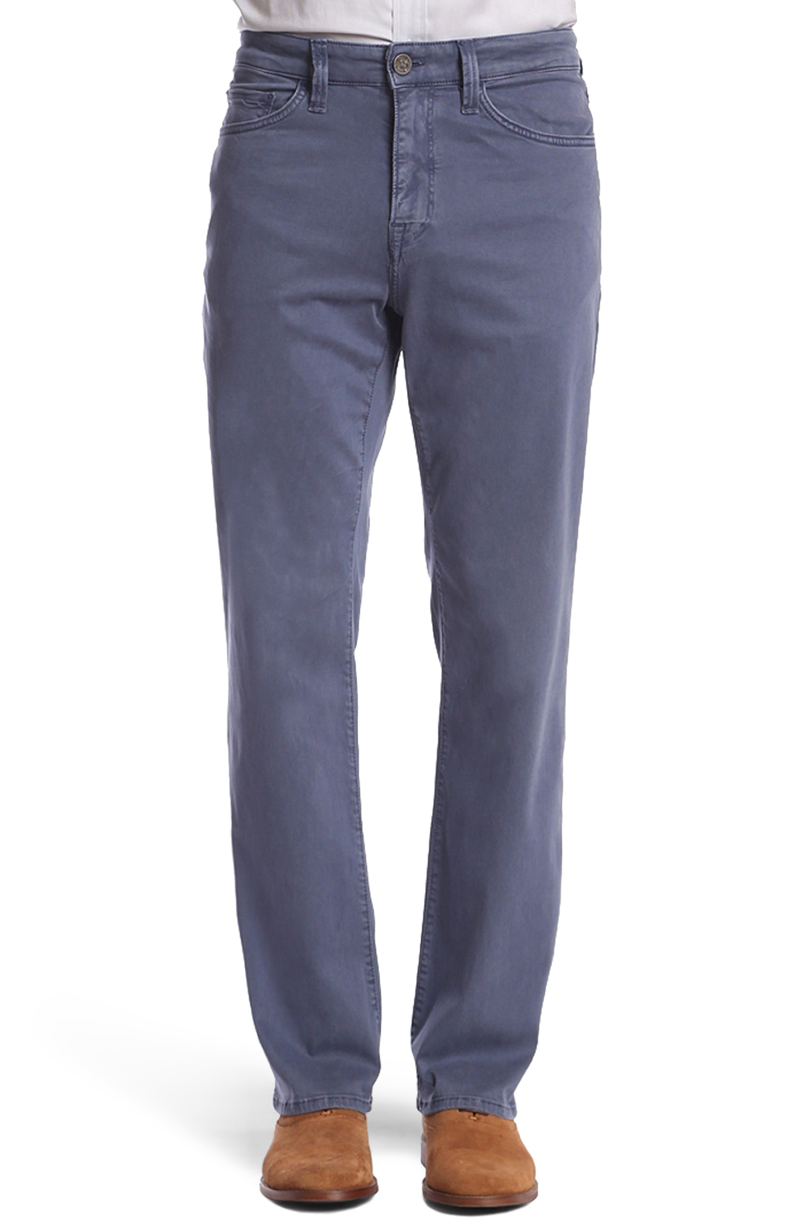 34 Heritage Charisma Relaxed Fit Jeans (Horizon)