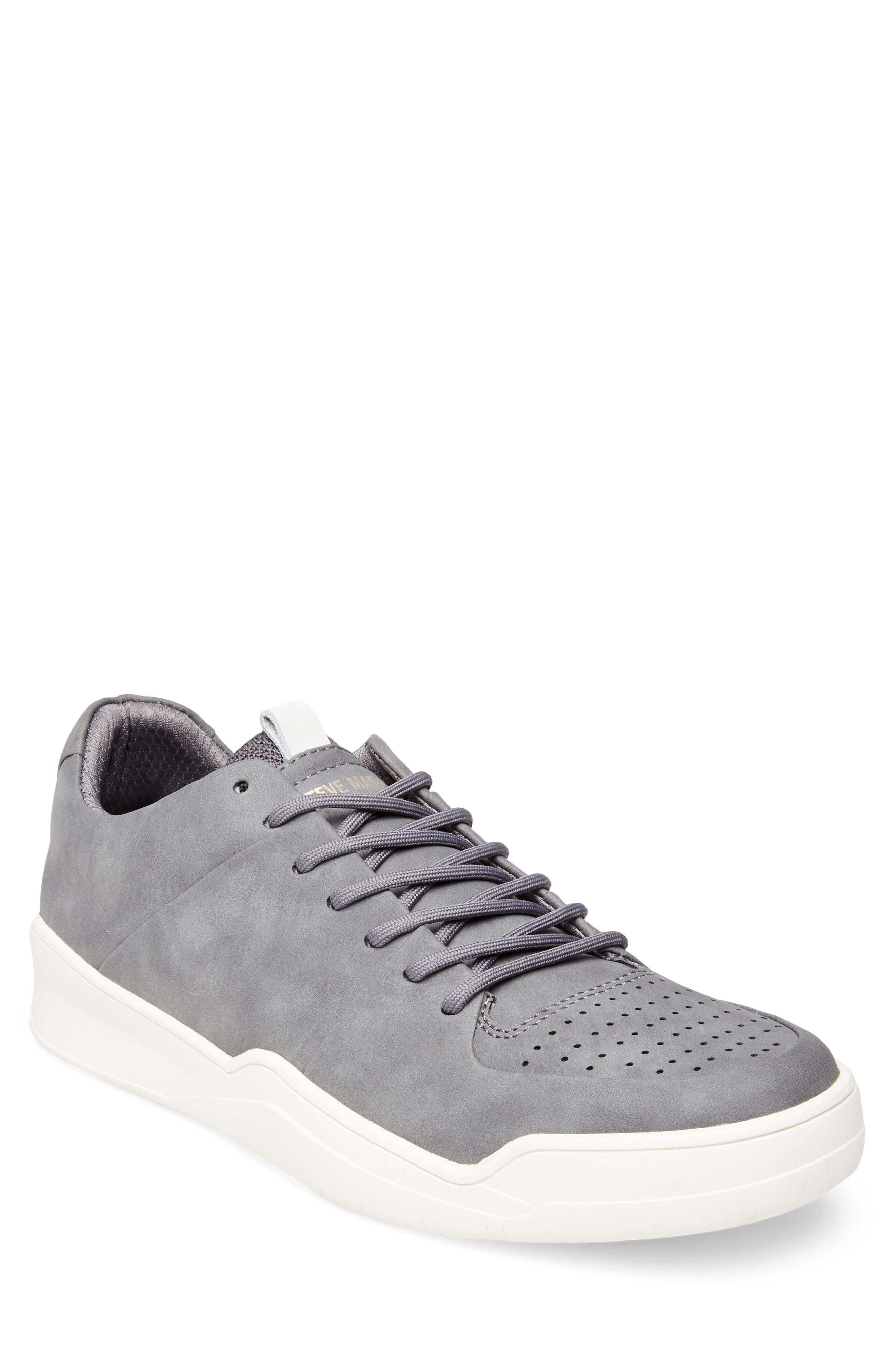 Vantage Sneaker,                             Main thumbnail 1, color,                             Grey