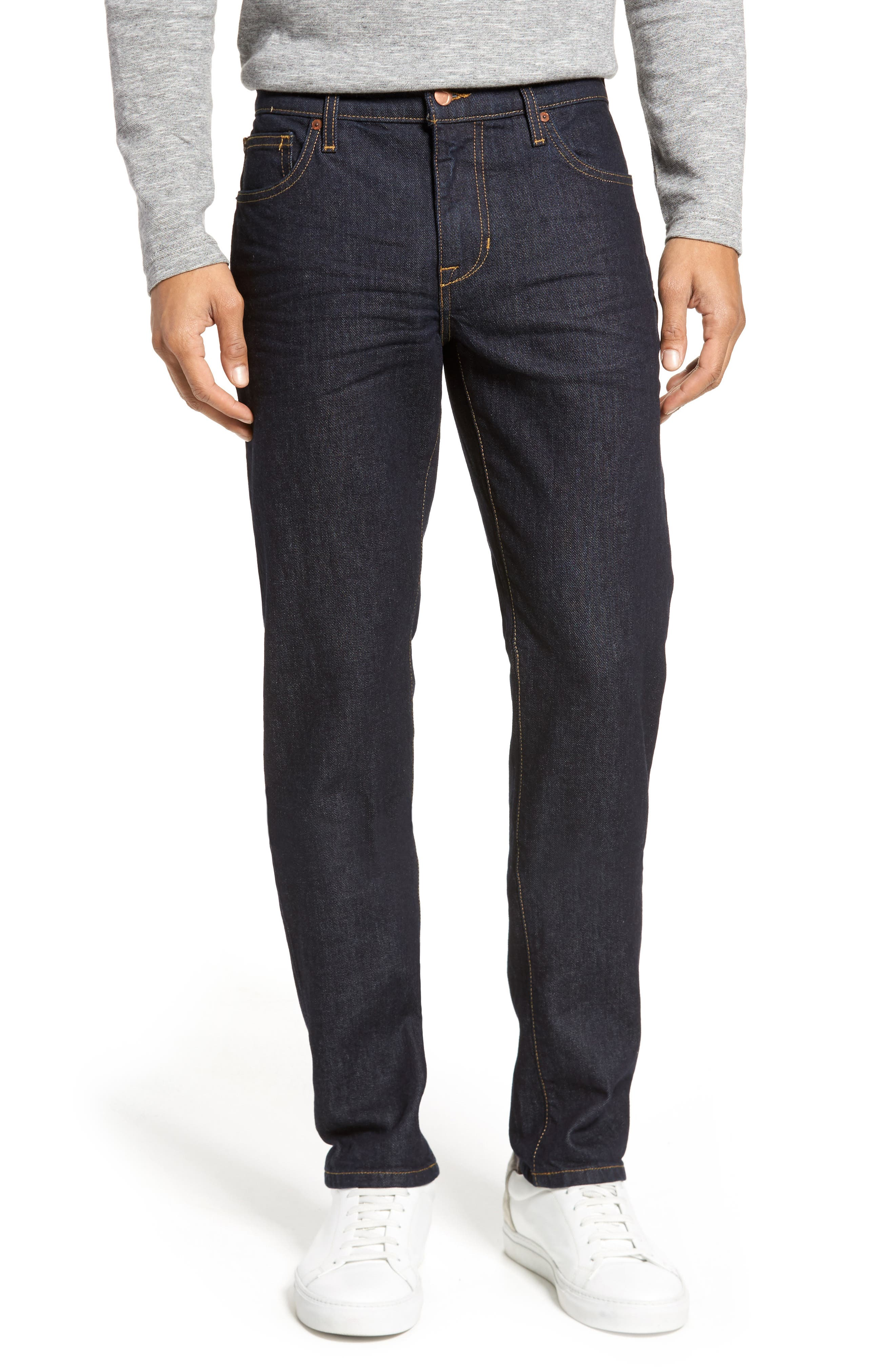 Slim Fit Jeans,                             Main thumbnail 1, color,                             Halford