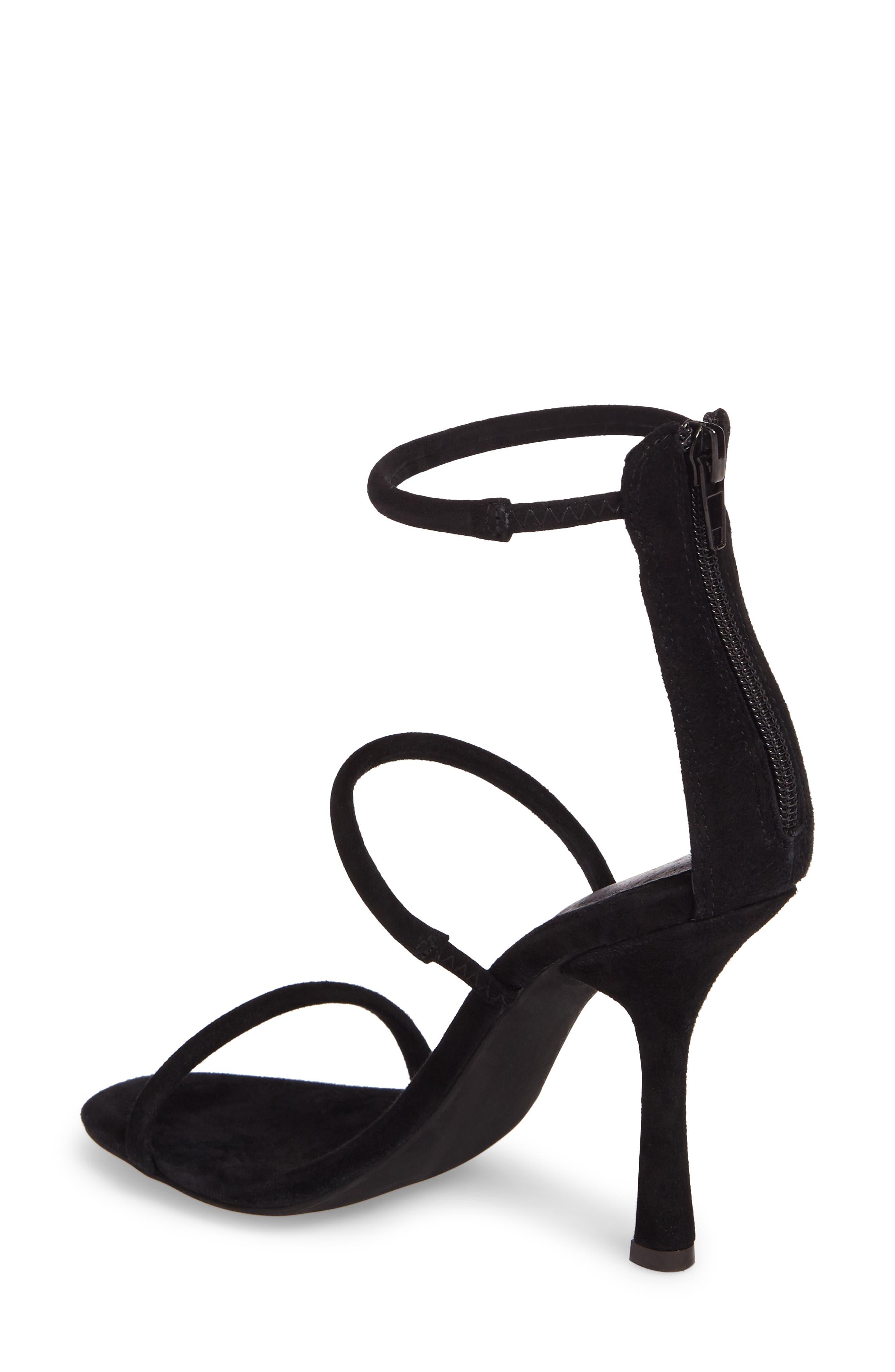 Alternate Image 2  - Jeffrey Campbell Kassia Ankle Strap Sandal (Women)