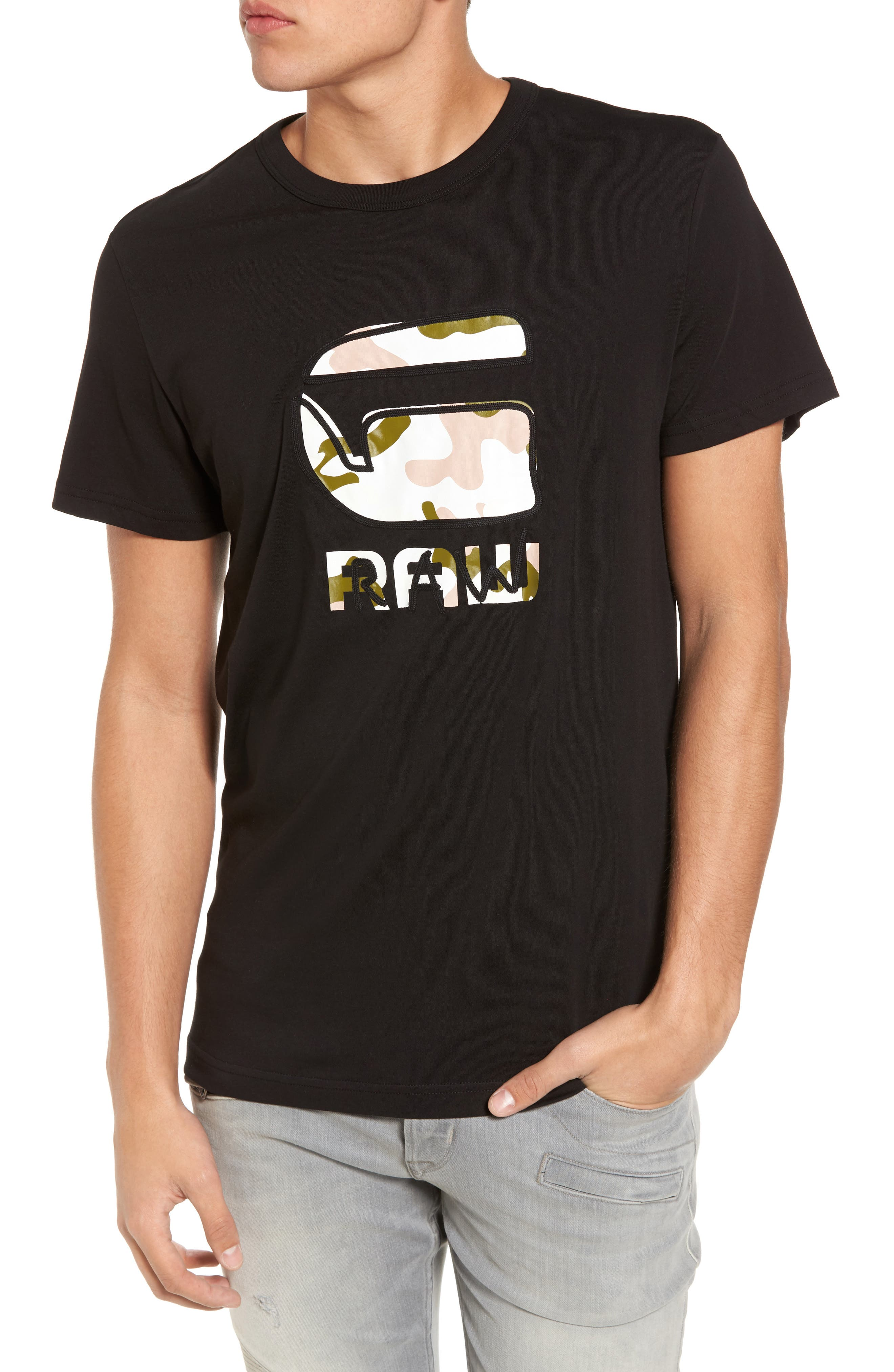 G-Star Raw Riezr T-Shirt