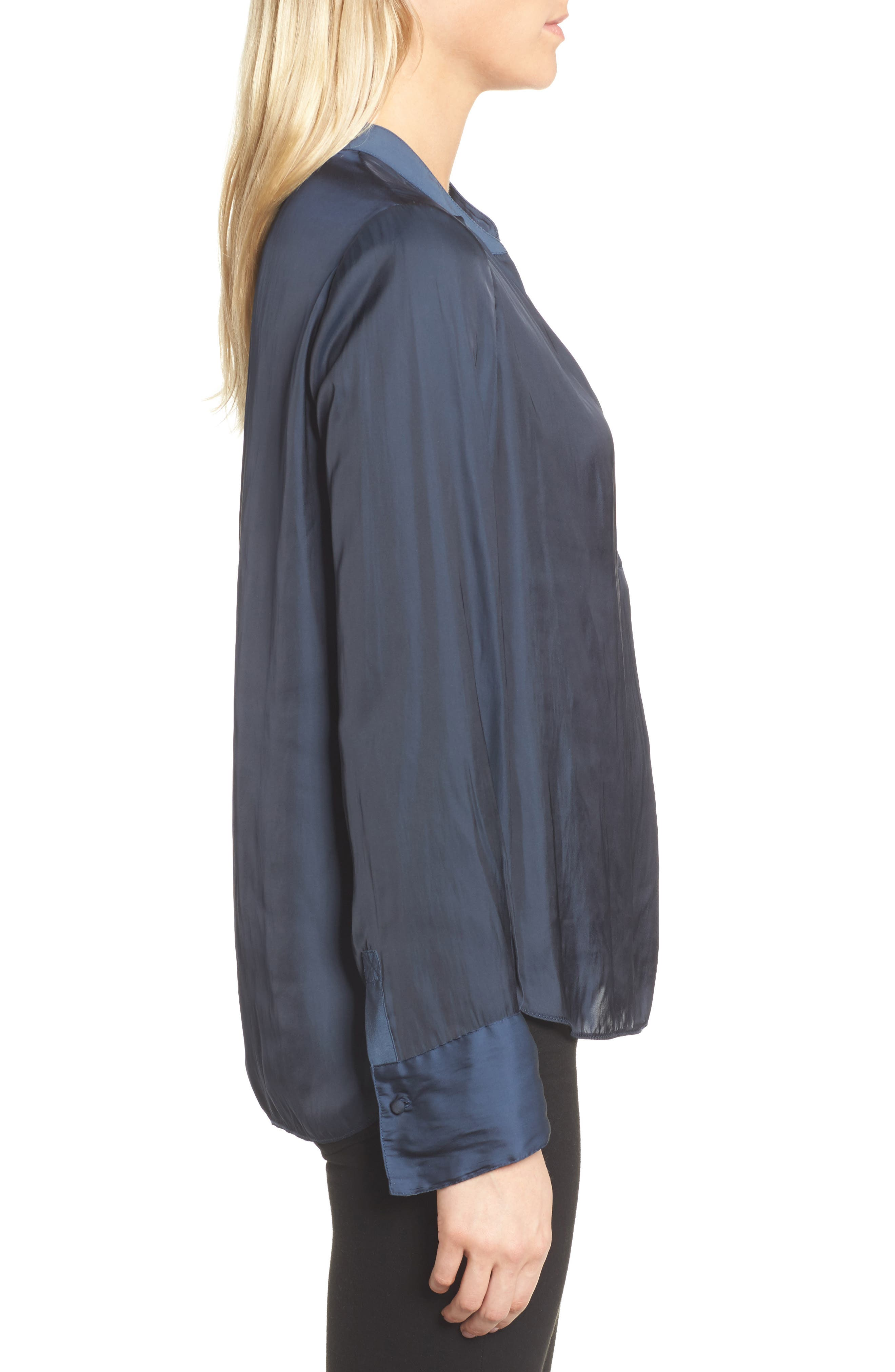 Alternate Image 3  - Zadig & Voltaire Tink Blouse