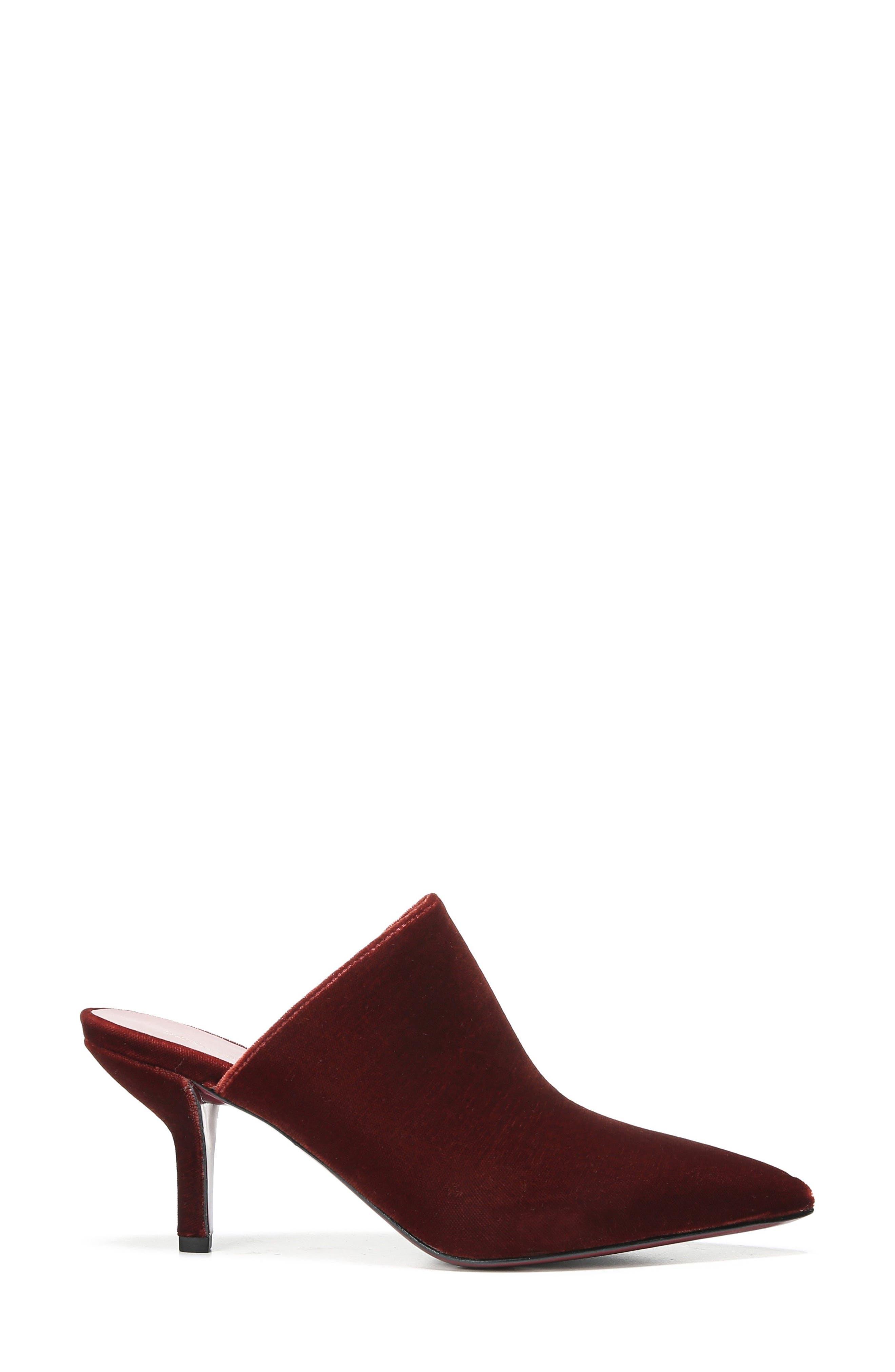 Alternate Image 3  - Diane von Furstenberg Mikaila Pointy Toe Mule (Women)