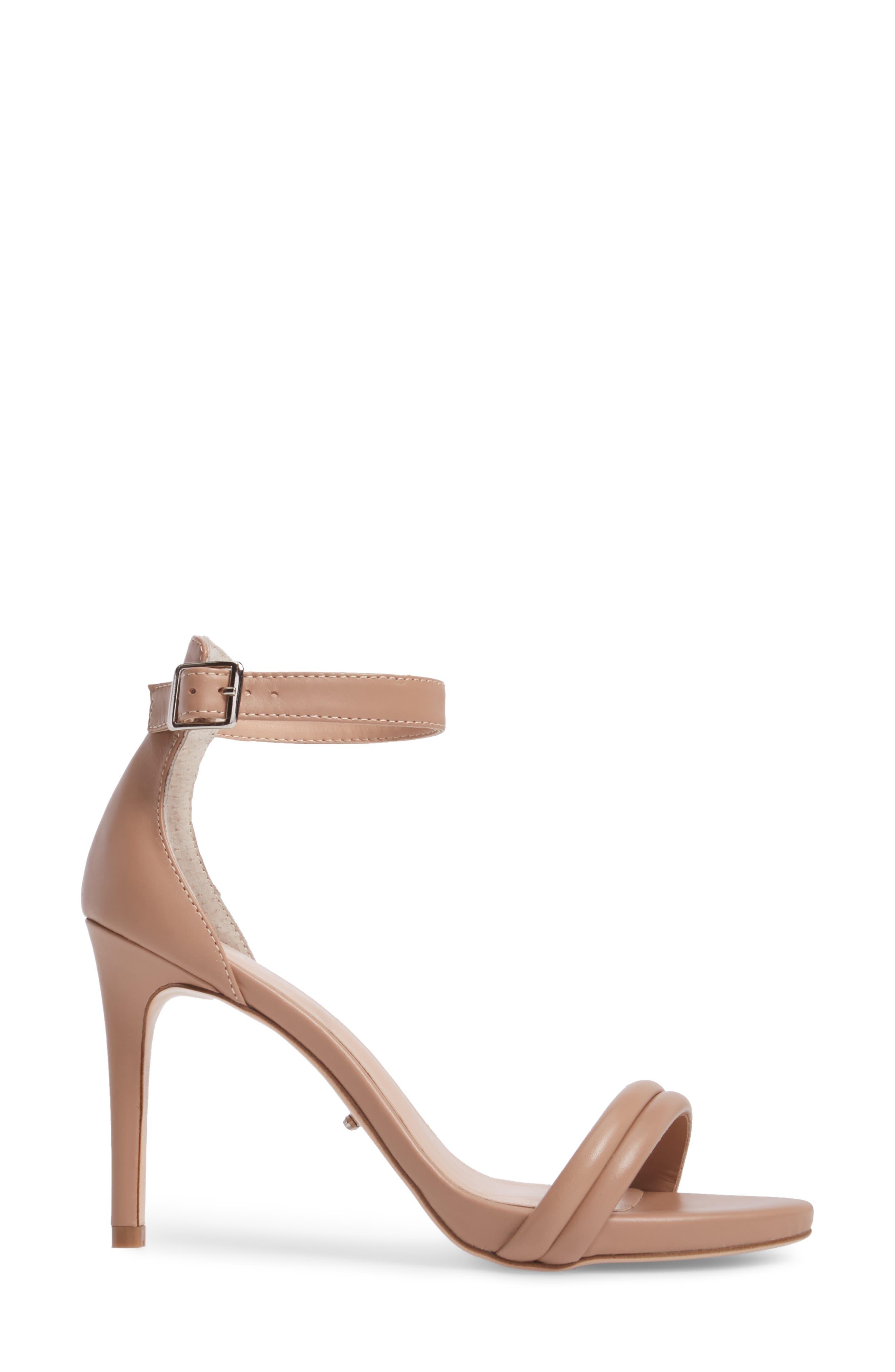 Alternate Image 3  - Tony Bianco Camila Strappy Sandal (Women)