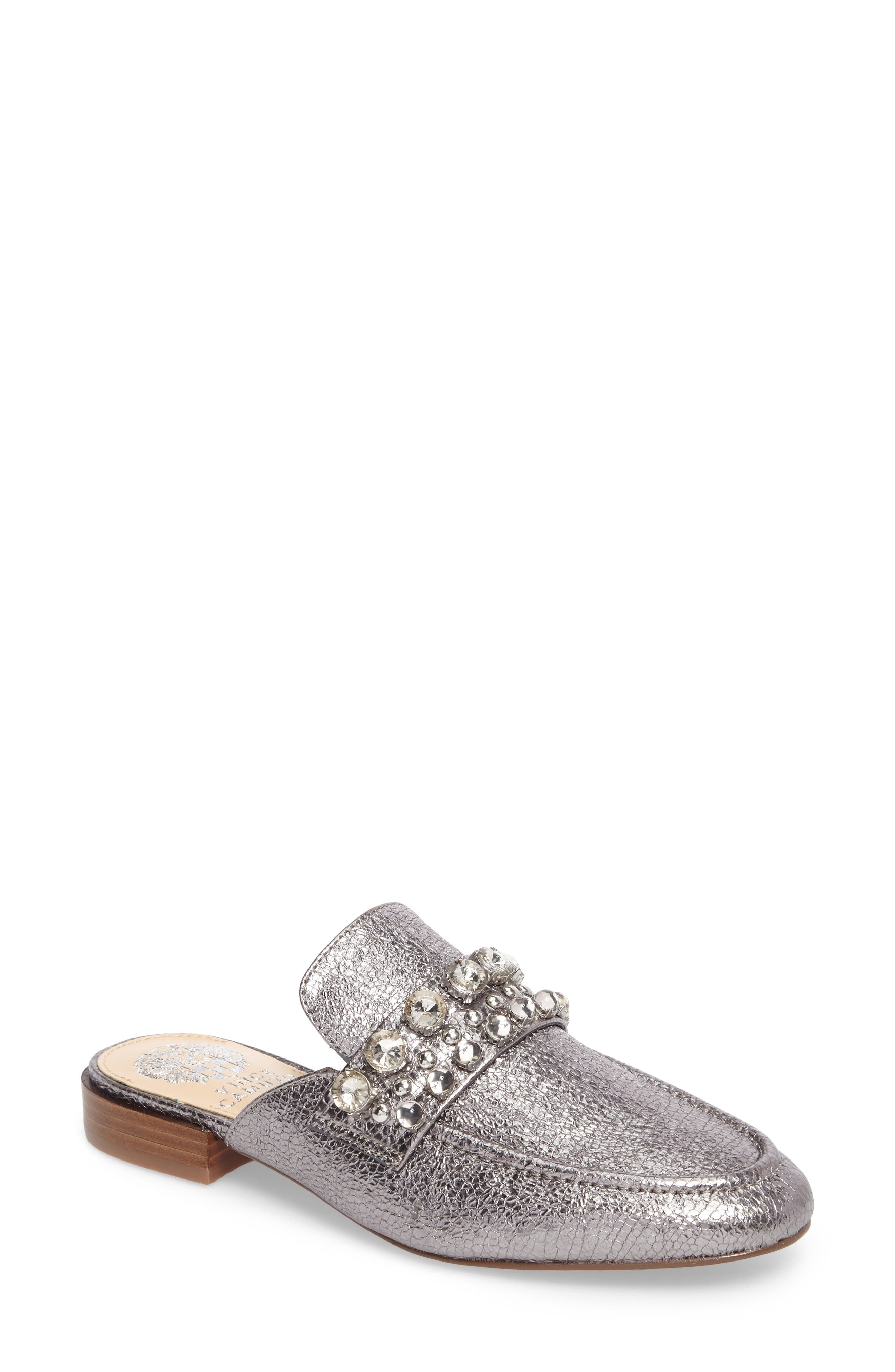 Vince Camuto Torlissi Loafer Mule (Women)