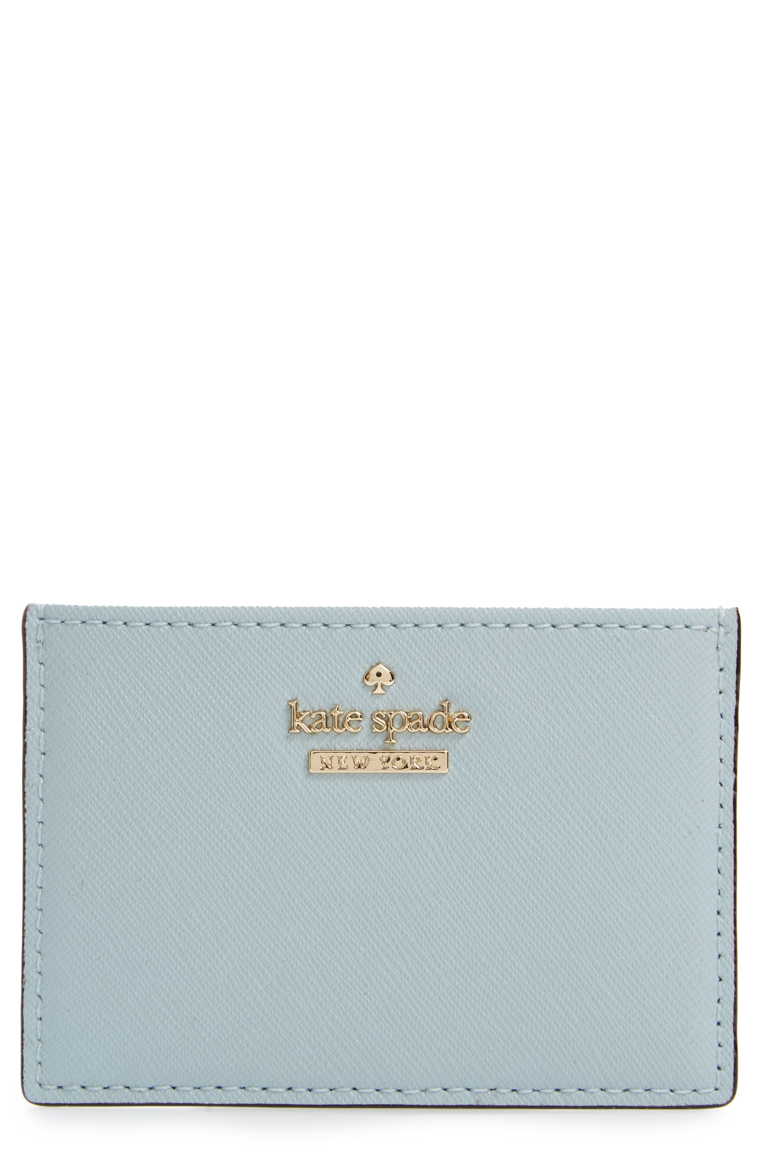 Alternate Image 1 Selected - kate spade new york cameron street card holder