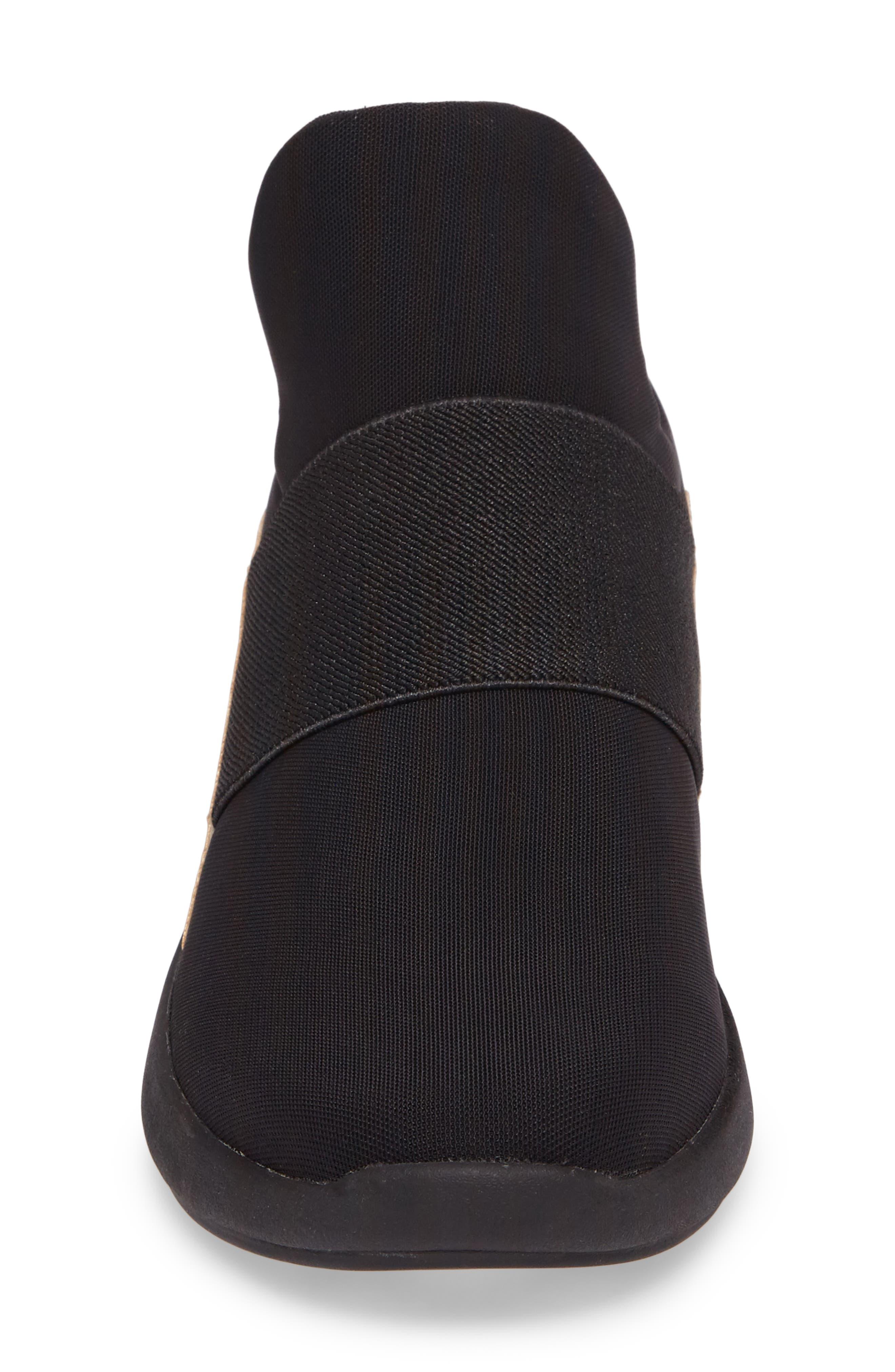 Alternate Image 4  - Donna Karan Cory Slip-On Sneaker (Women)
