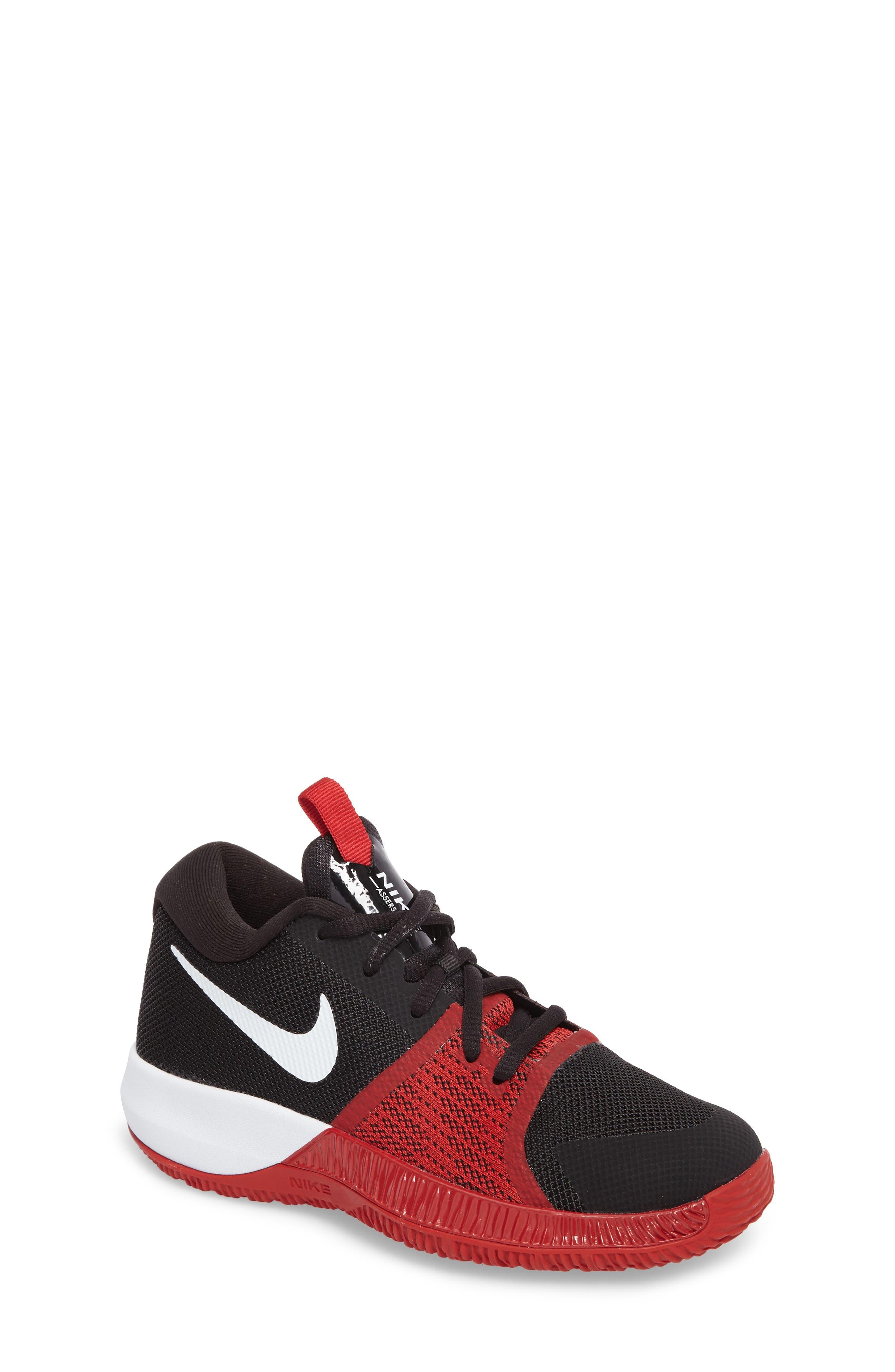Nike Assersion Sneaker (Toddler & Little Kid)