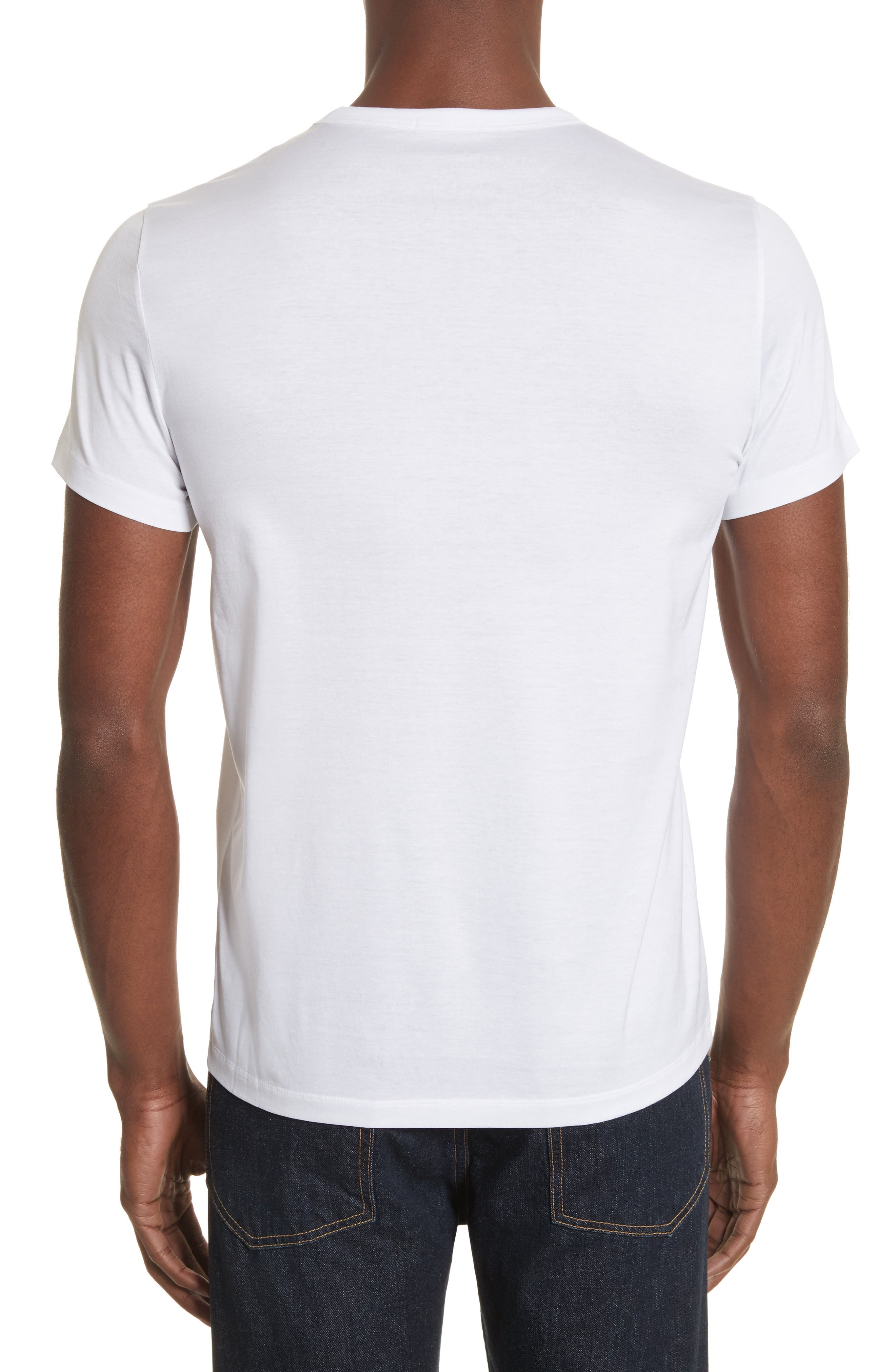Alternate Image 2  - Moncler Bells T-Shirt