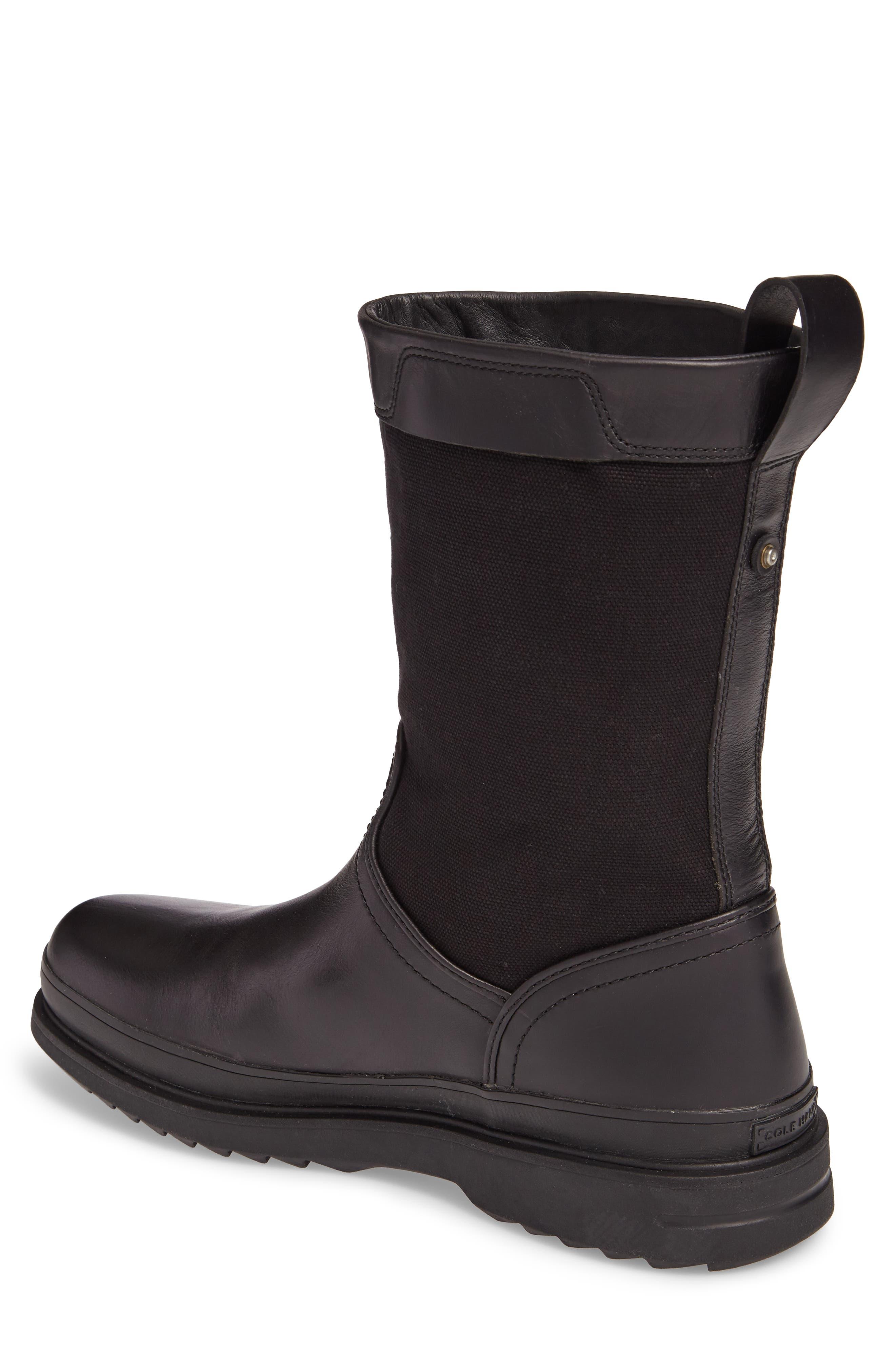 Alternate Image 2  - Cole Haan Millbridge Waterproof Boot (Women)