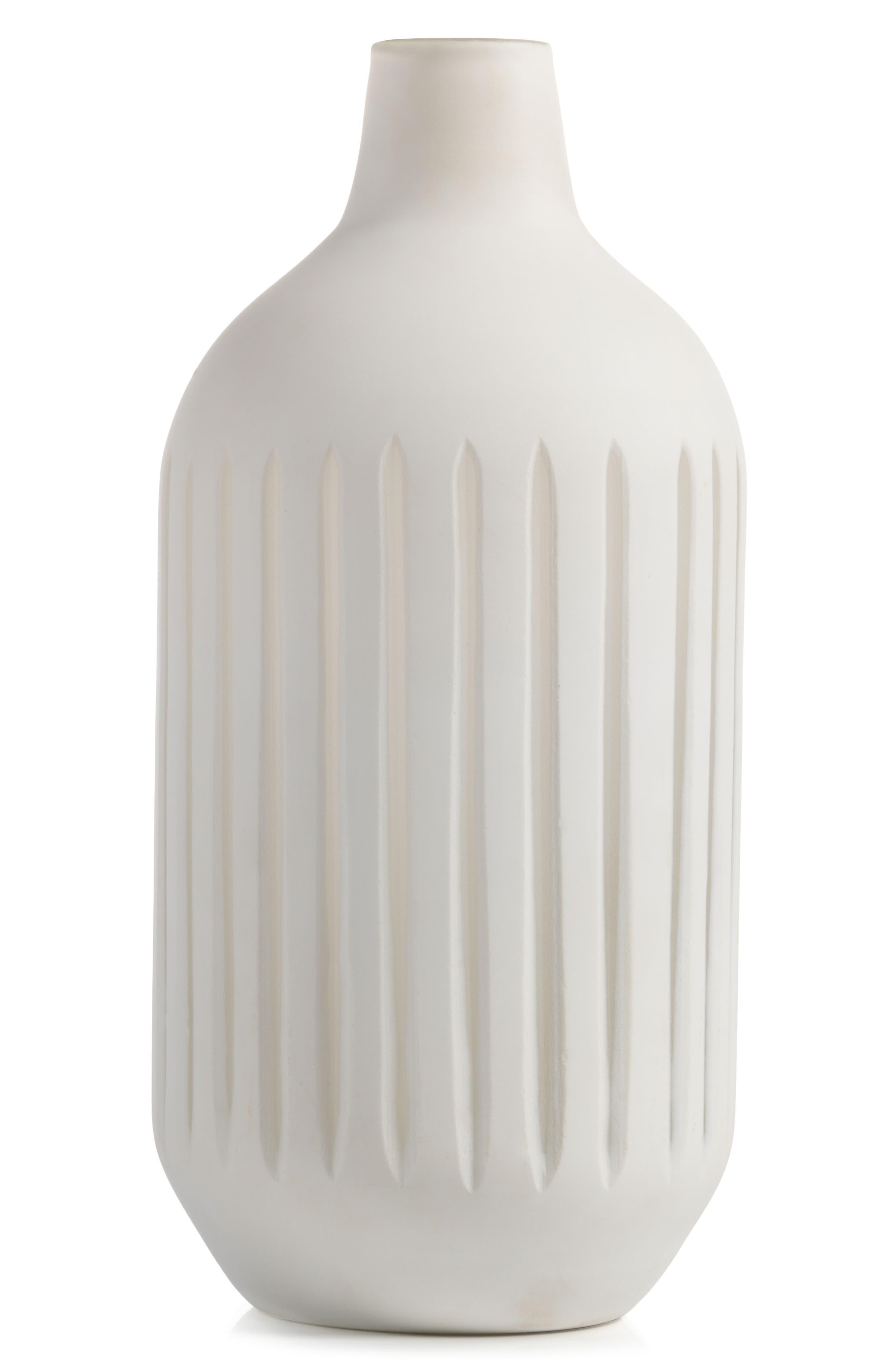 Main Image - Zodax Sakana Glass Vase