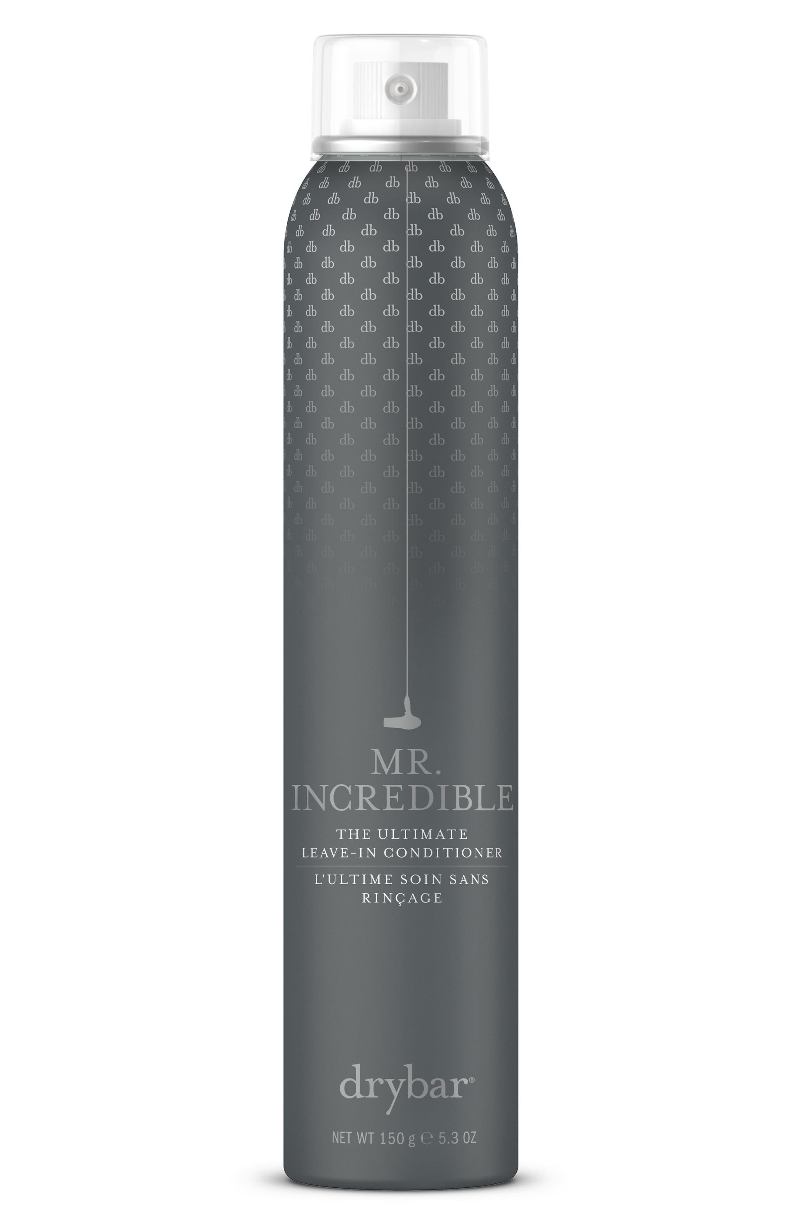 Mr. Incredible Ultimate Leave-In Conditioner,                         Main,                         color, No Color