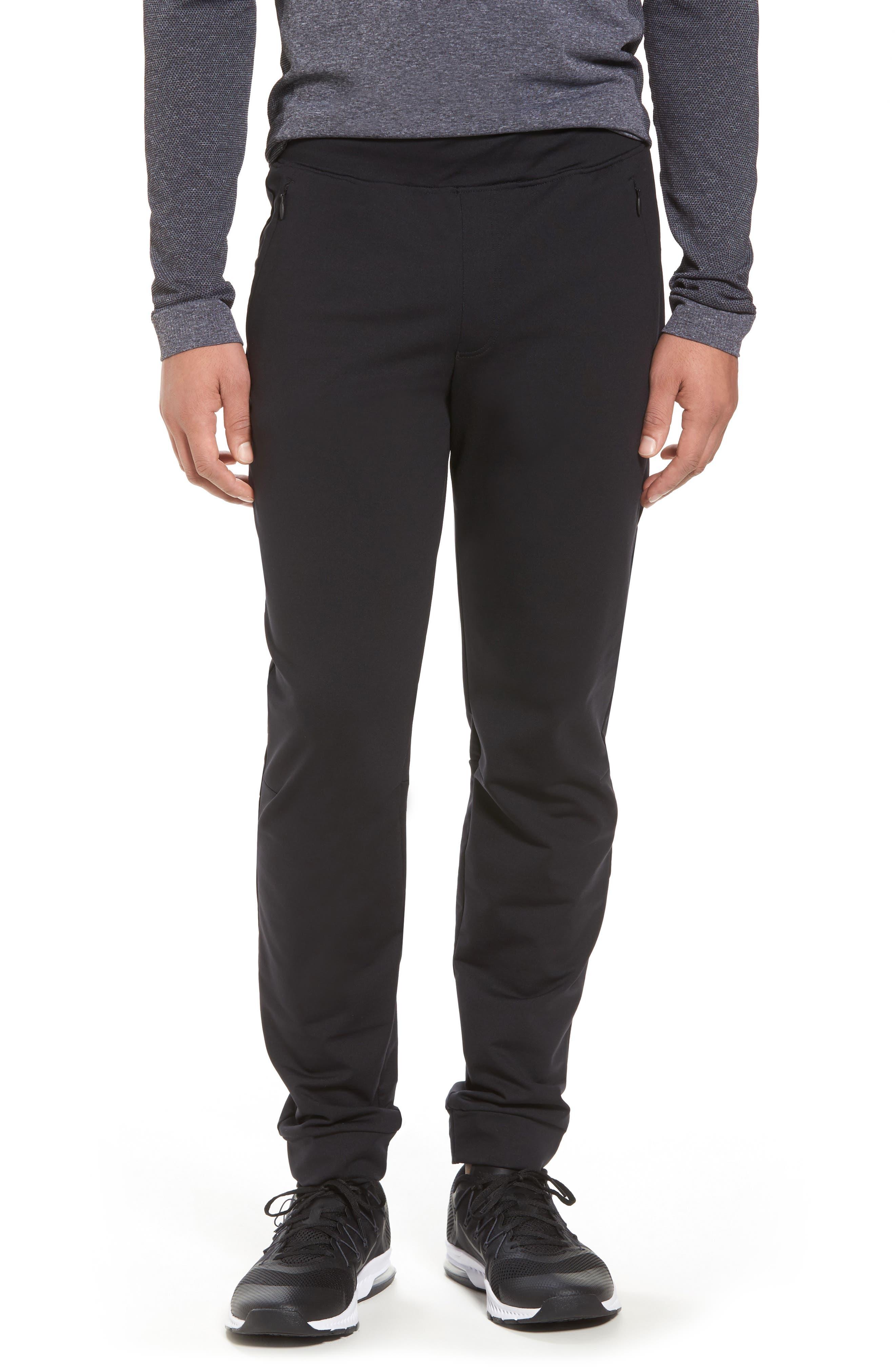 Everywear Jogger Pants,                         Main,                         color, Black