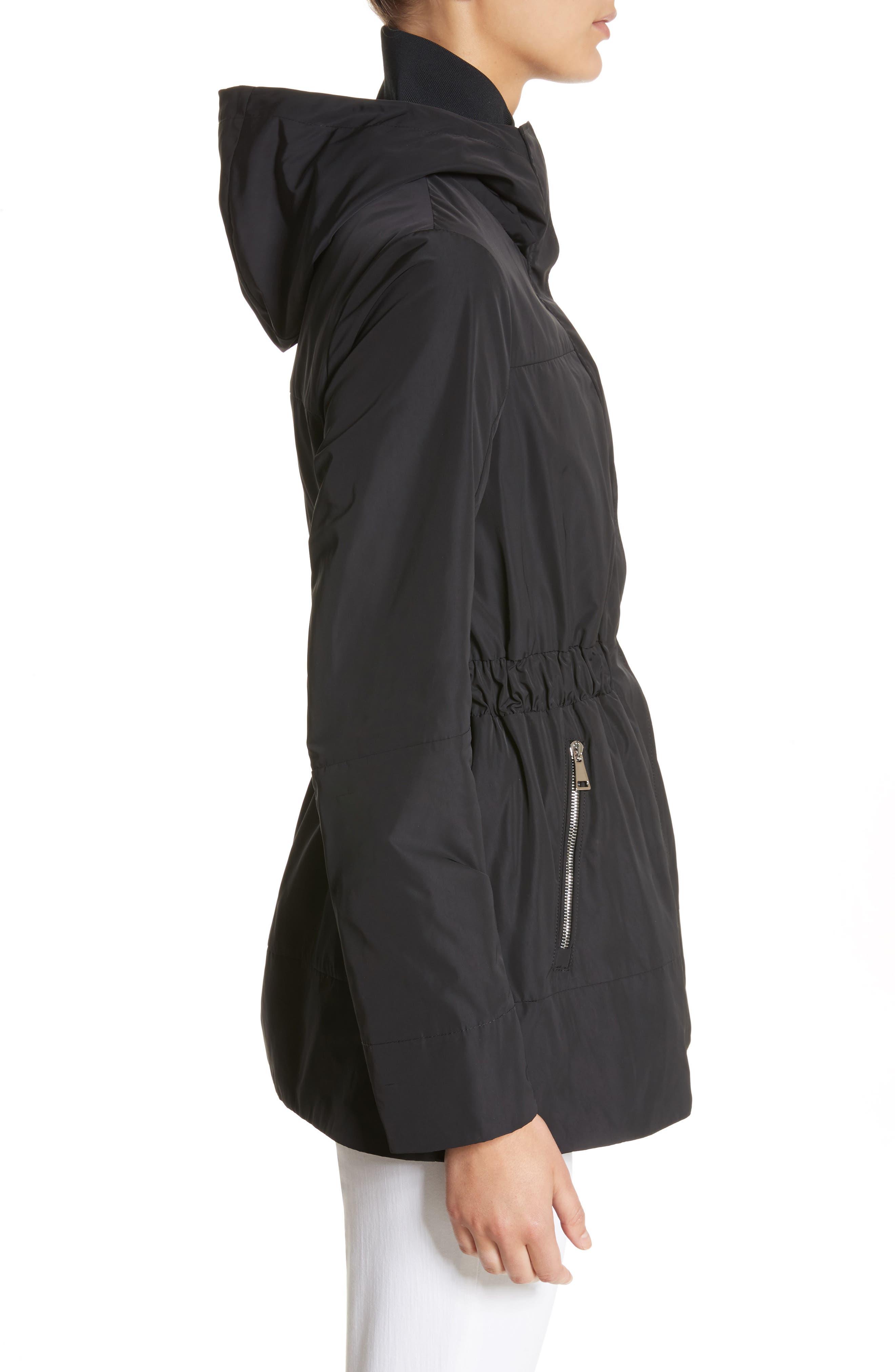 Alternate Image 3  - Moncler Disthene Water Resistant Hooded Jacket