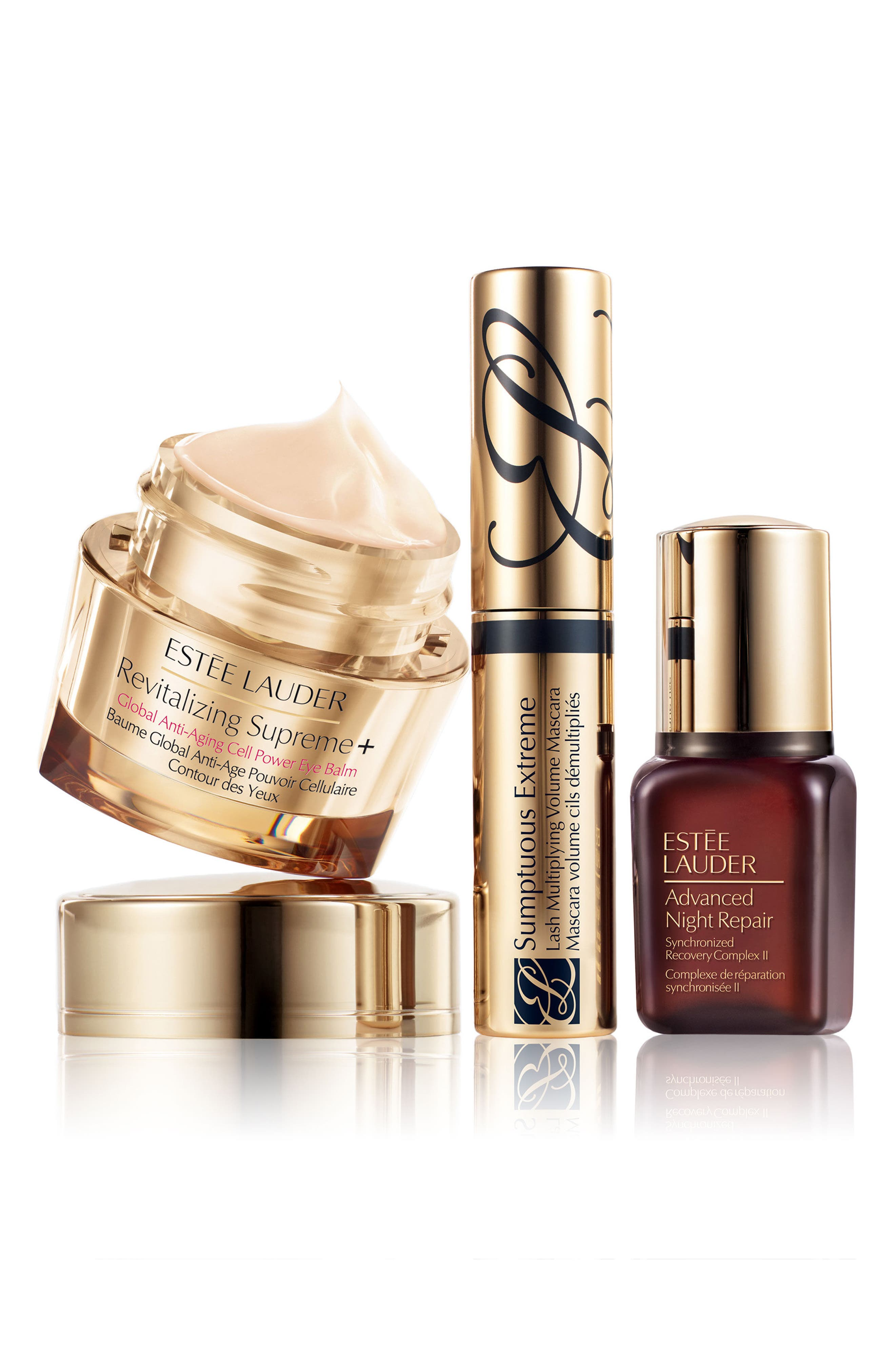 Beautiful Eyes Youth Revitalizing Trio,                         Main,                         color, No Color