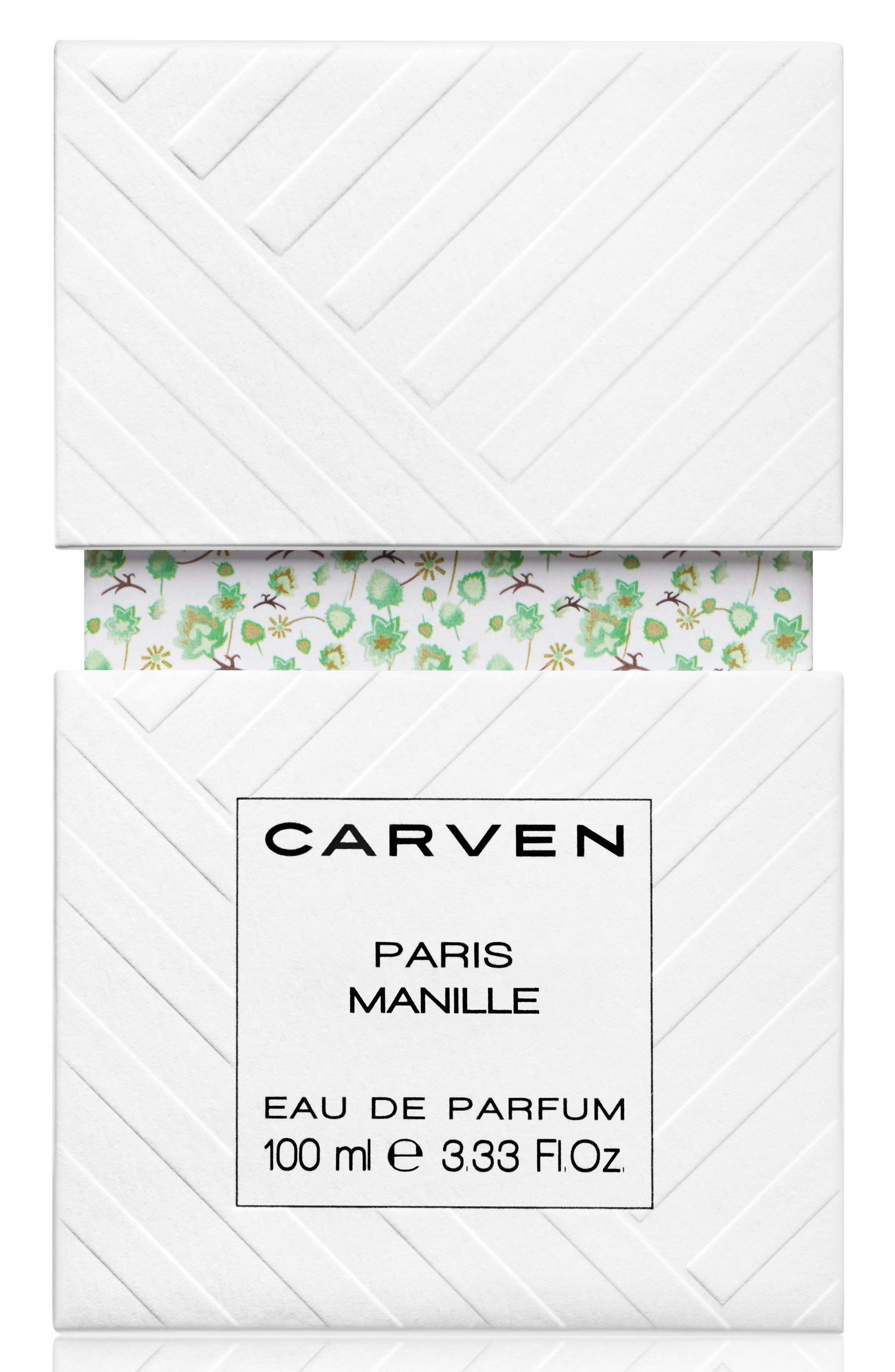 Manille Eau de Parfum,                             Alternate thumbnail 6, color,                             No Color